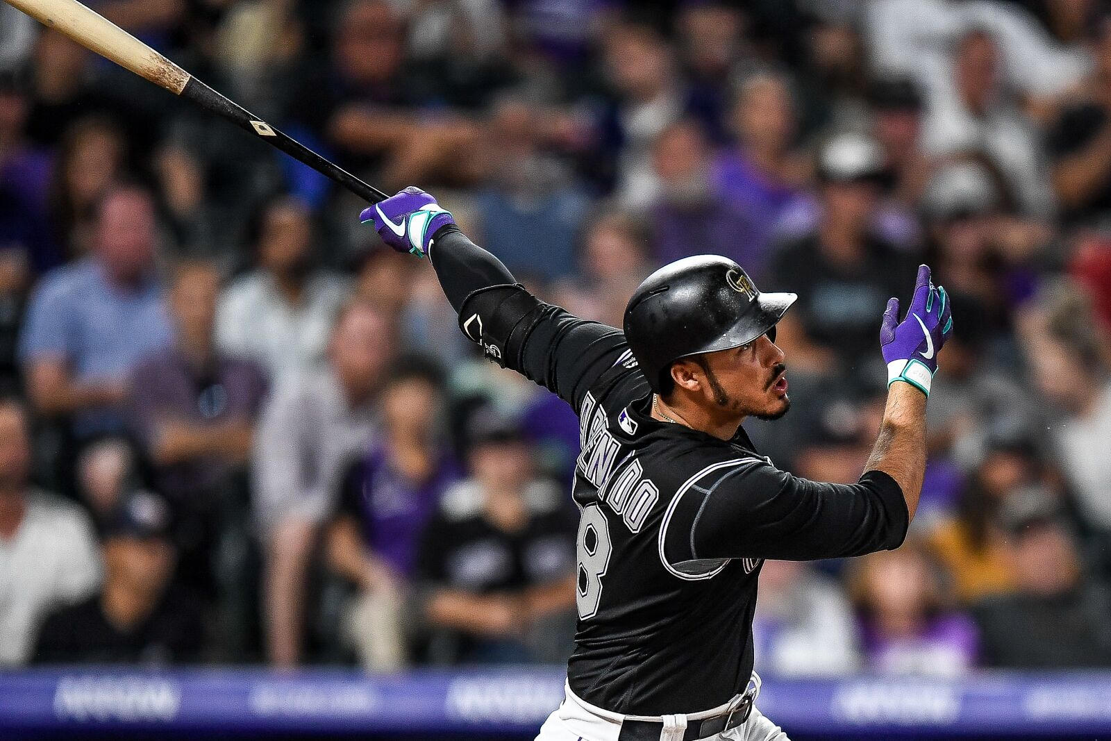 Here's why the St. Louis Cardinals should wait 2-years for Nolan Arenado