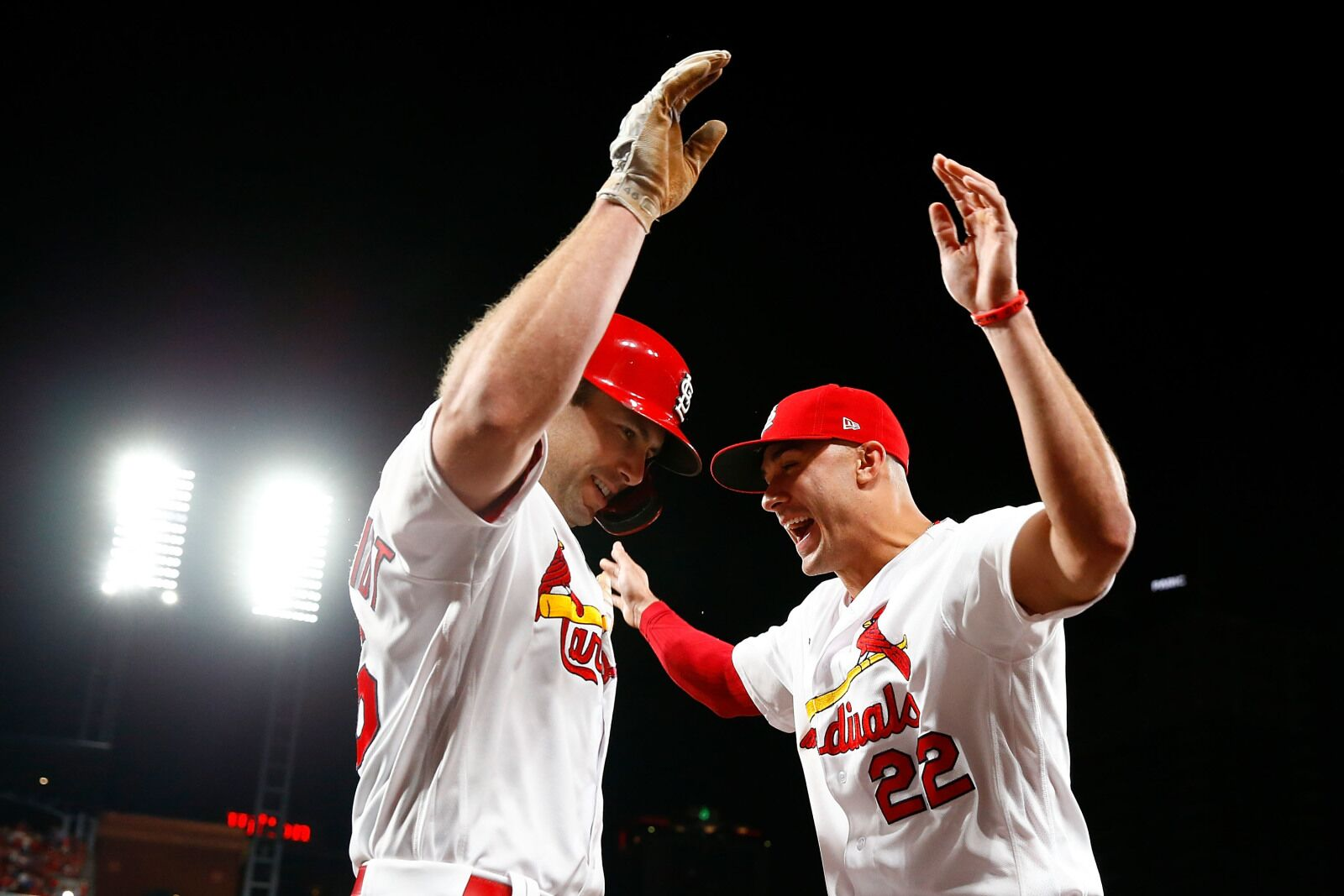 St. Louis Cardinals: Just two players ranked in MLB Network's Top 100