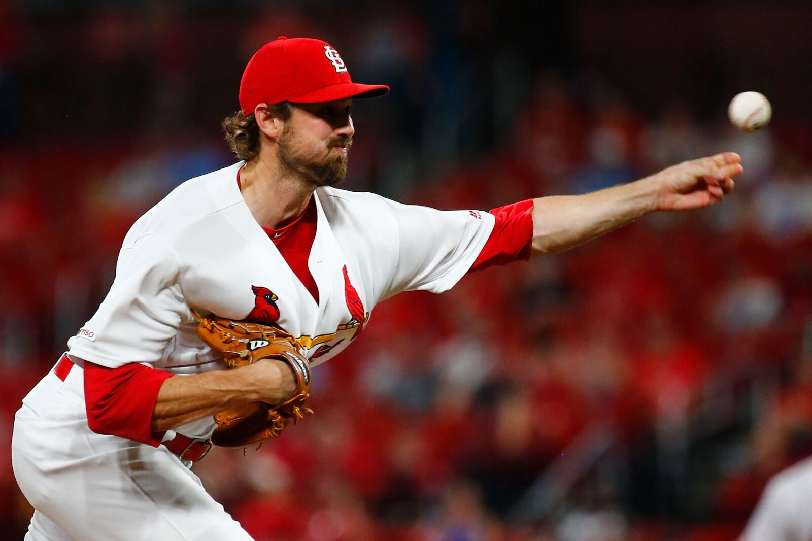 St. Louis Cardinals: Andrew Miller will be big in the playoffs