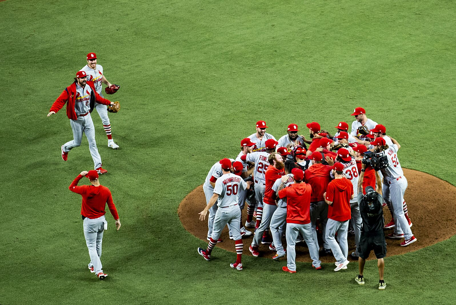 St. Louis Cardinals: Four moves to get Cards back in the NLCS