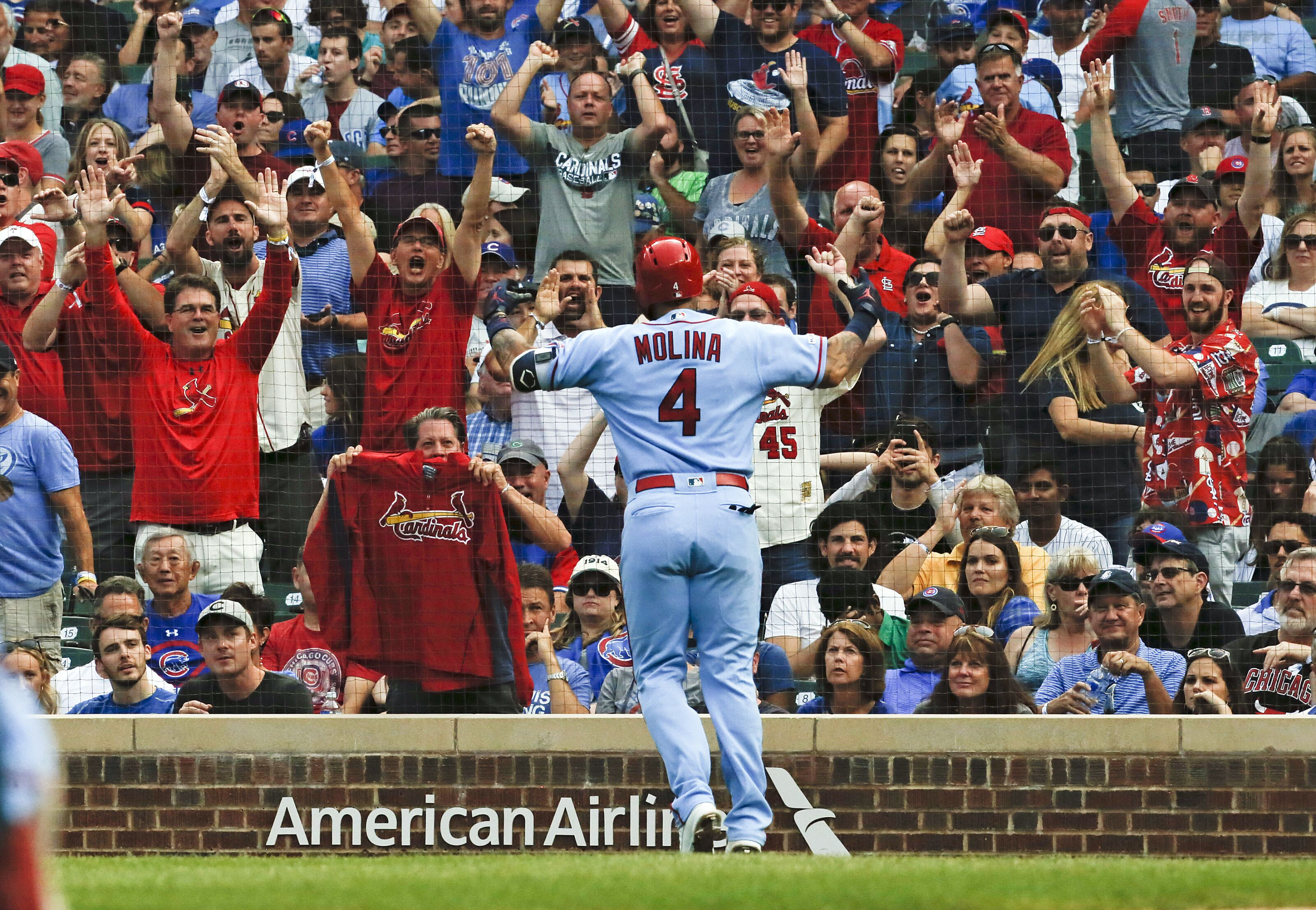 St. Louis Cardinals: Will the Cubs be off their A-game?