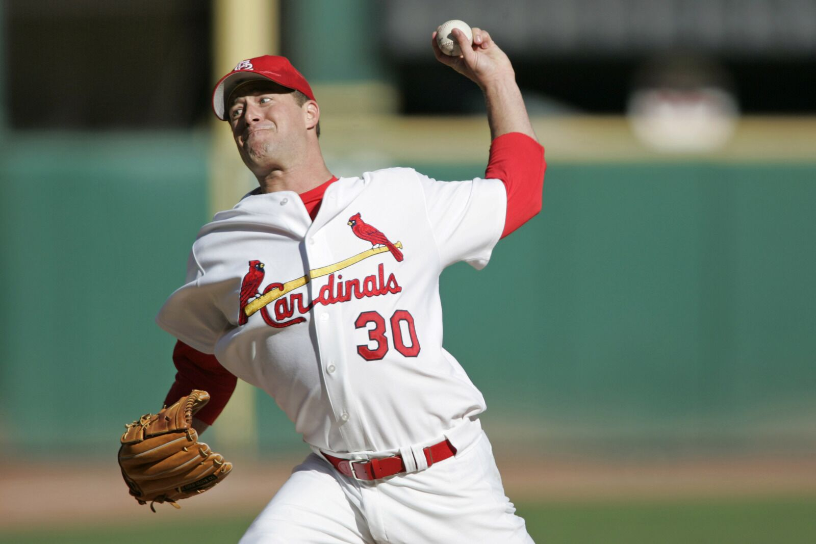 On this Day: St. Louis Cardinals trade for Mark Mulder