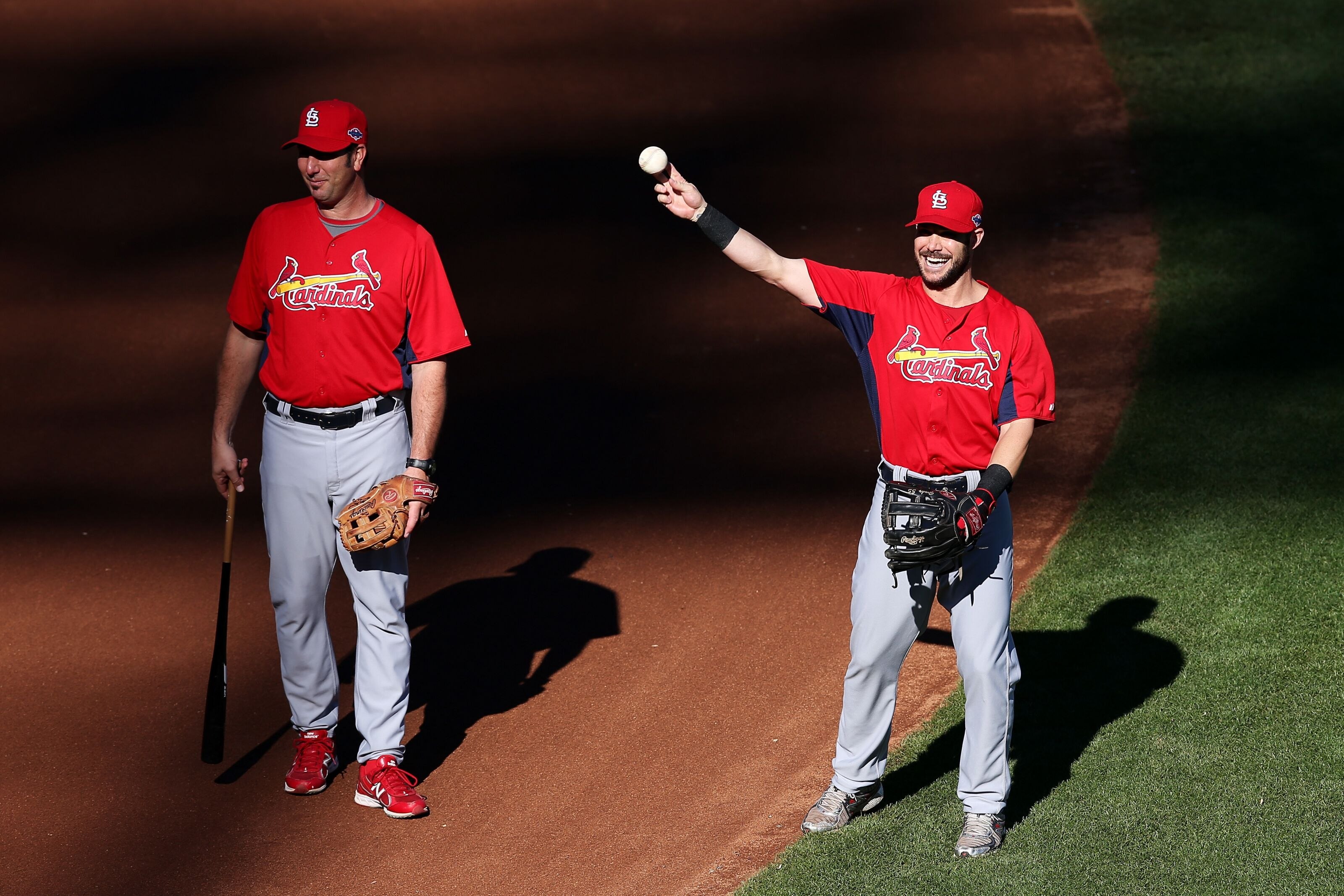 St. Louis Cardinals: Wait, John Mabry was considered for a job?