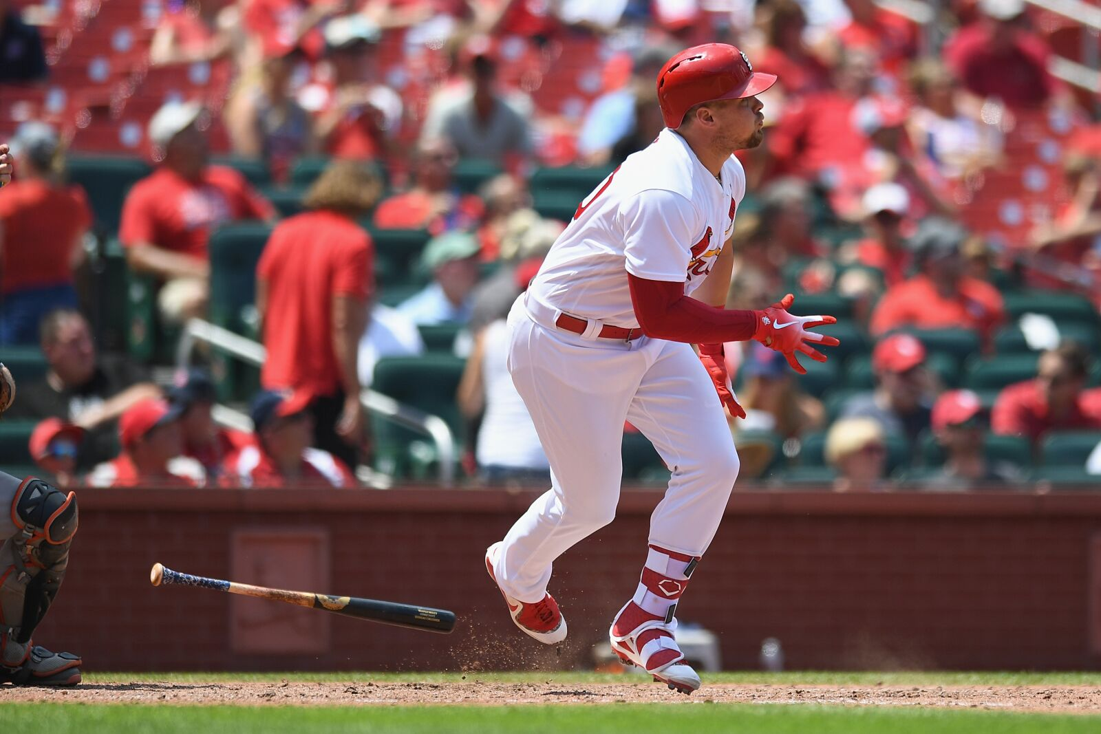 Root against ex-St. Louis Cardinals? It can be tempting