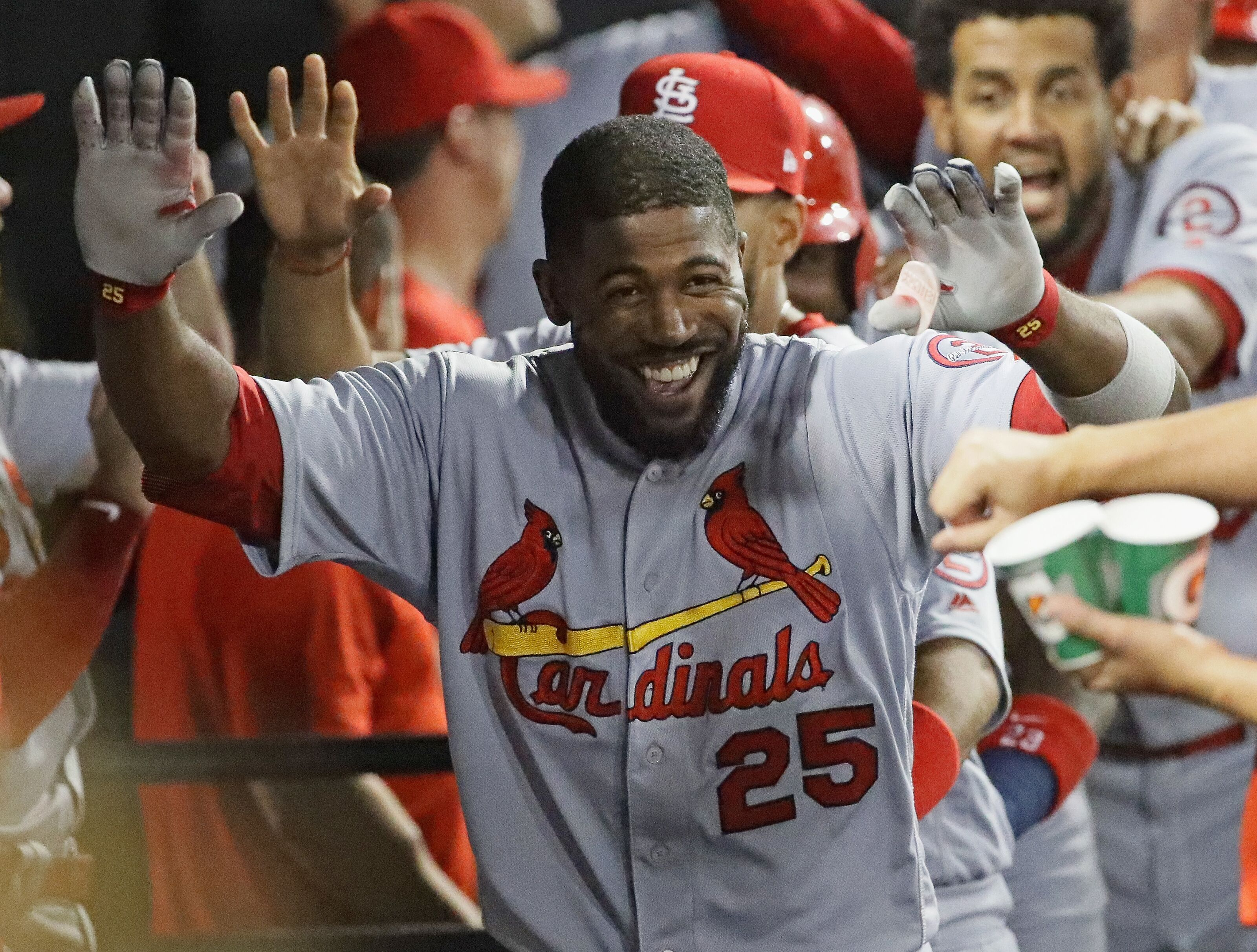 St. Louis Cardinals: Where should Dexter Fowler start in the lineup?