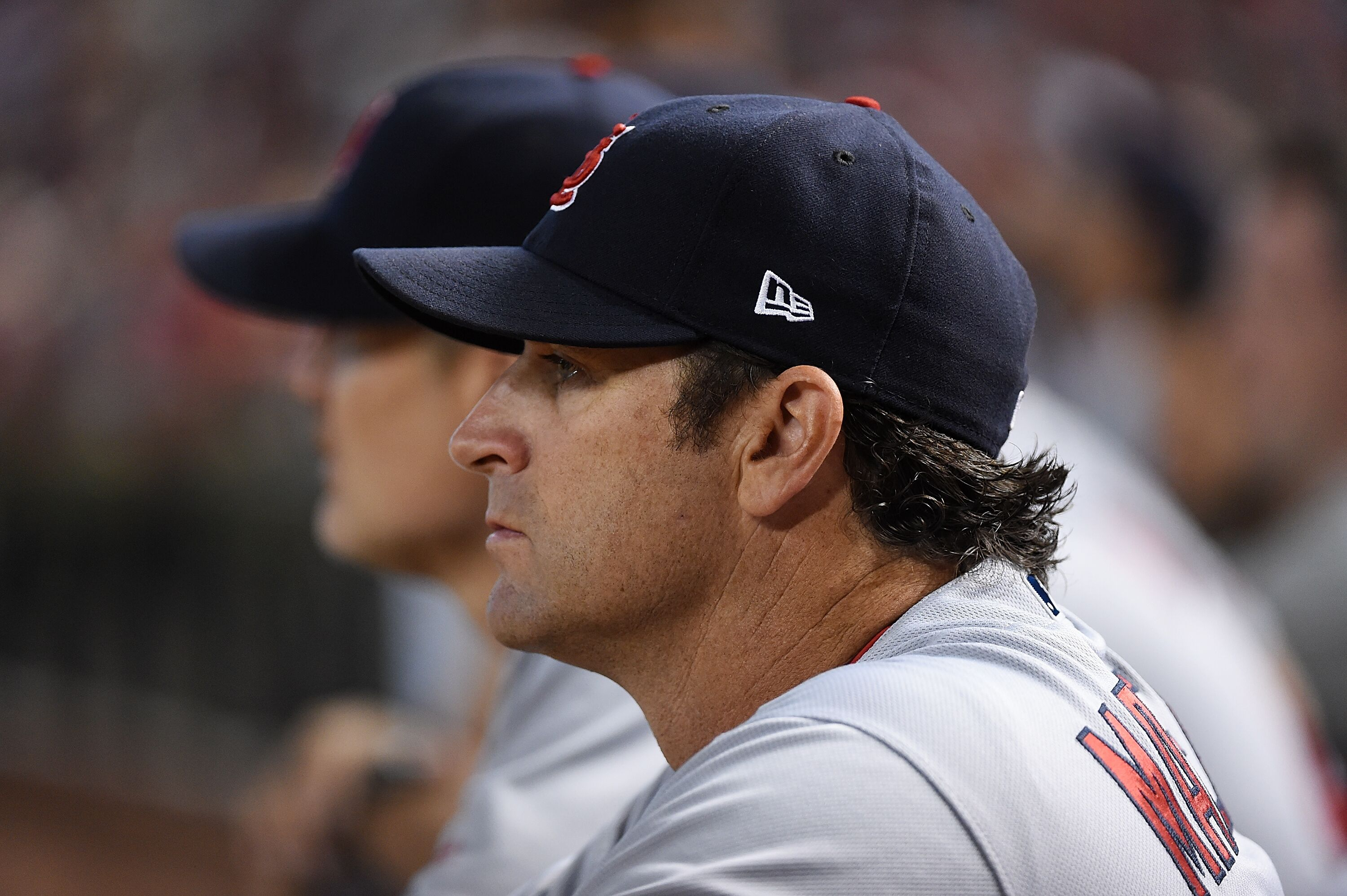 St. Louis Cardinals: Bell named manager and no sight of Matheny