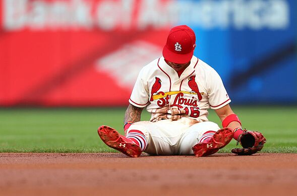 Image result for st louis cardinals disappointment