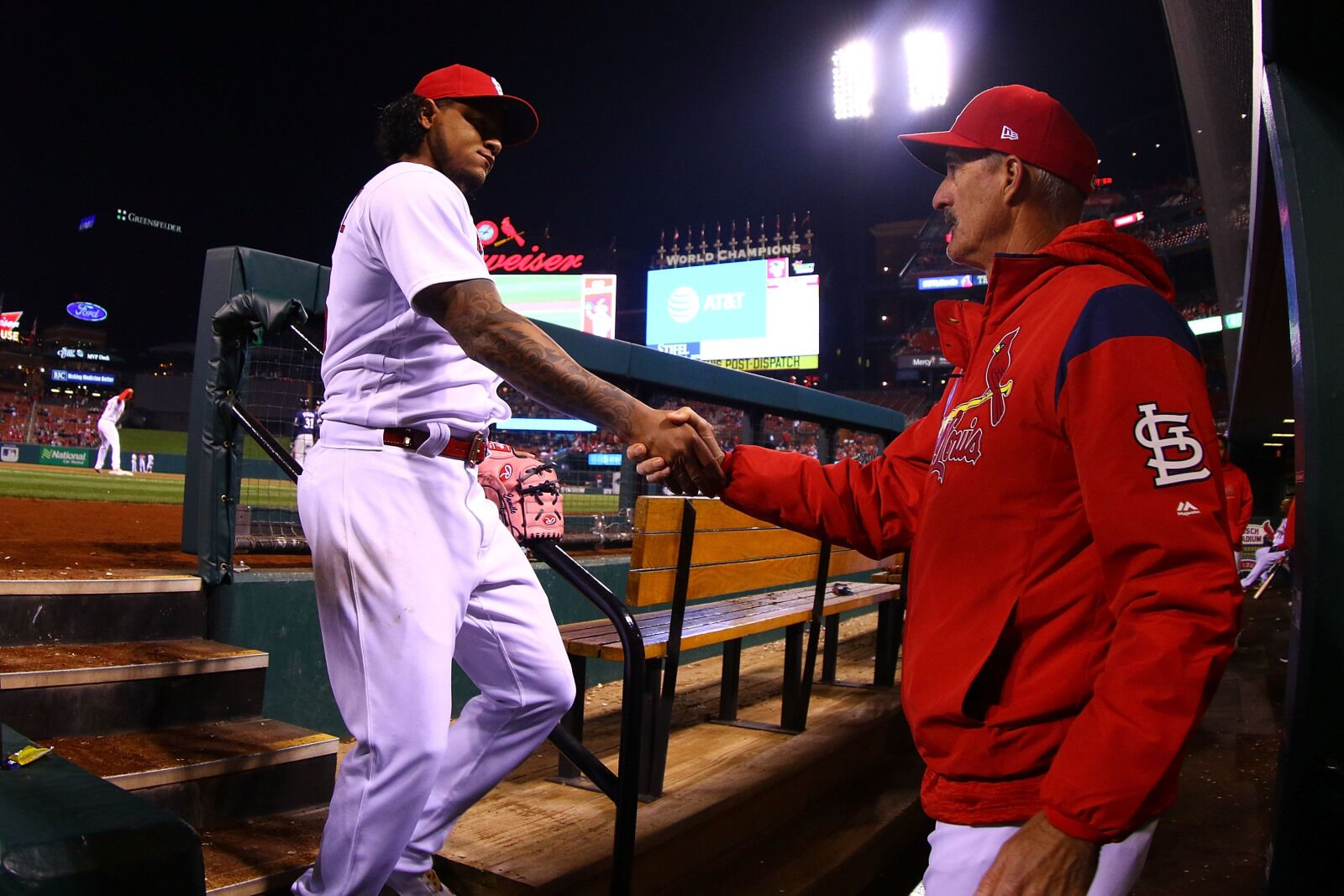St  Louis Cardinals: A way-too-early look at the 2019 rotation