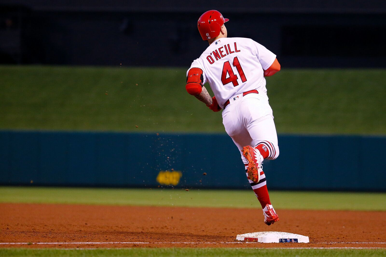 St. Louis Cardinals: Why Tyler O'Neill will emerge in 2019