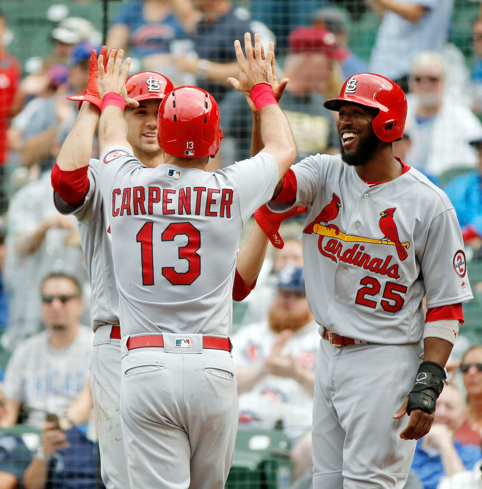 St. Louis Cardinals Bold Prediction: One big contract will be cut
