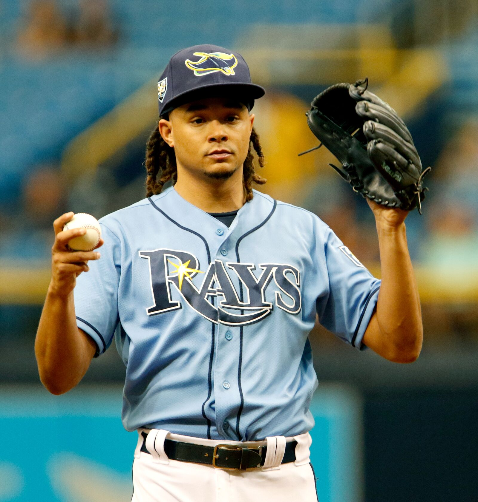 Mlb Rumors Analyzing All The Latest Whispers News And: St. Louis Cardinals: Trade For Archer If The Price Is Right