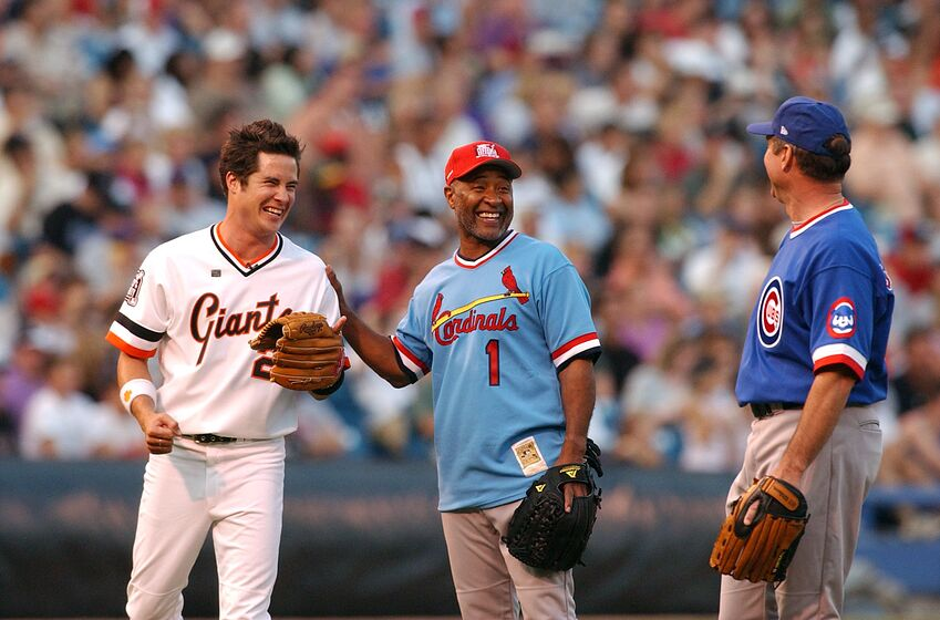 St  Louis Cardinals: The return of the powder blues to St  Louis