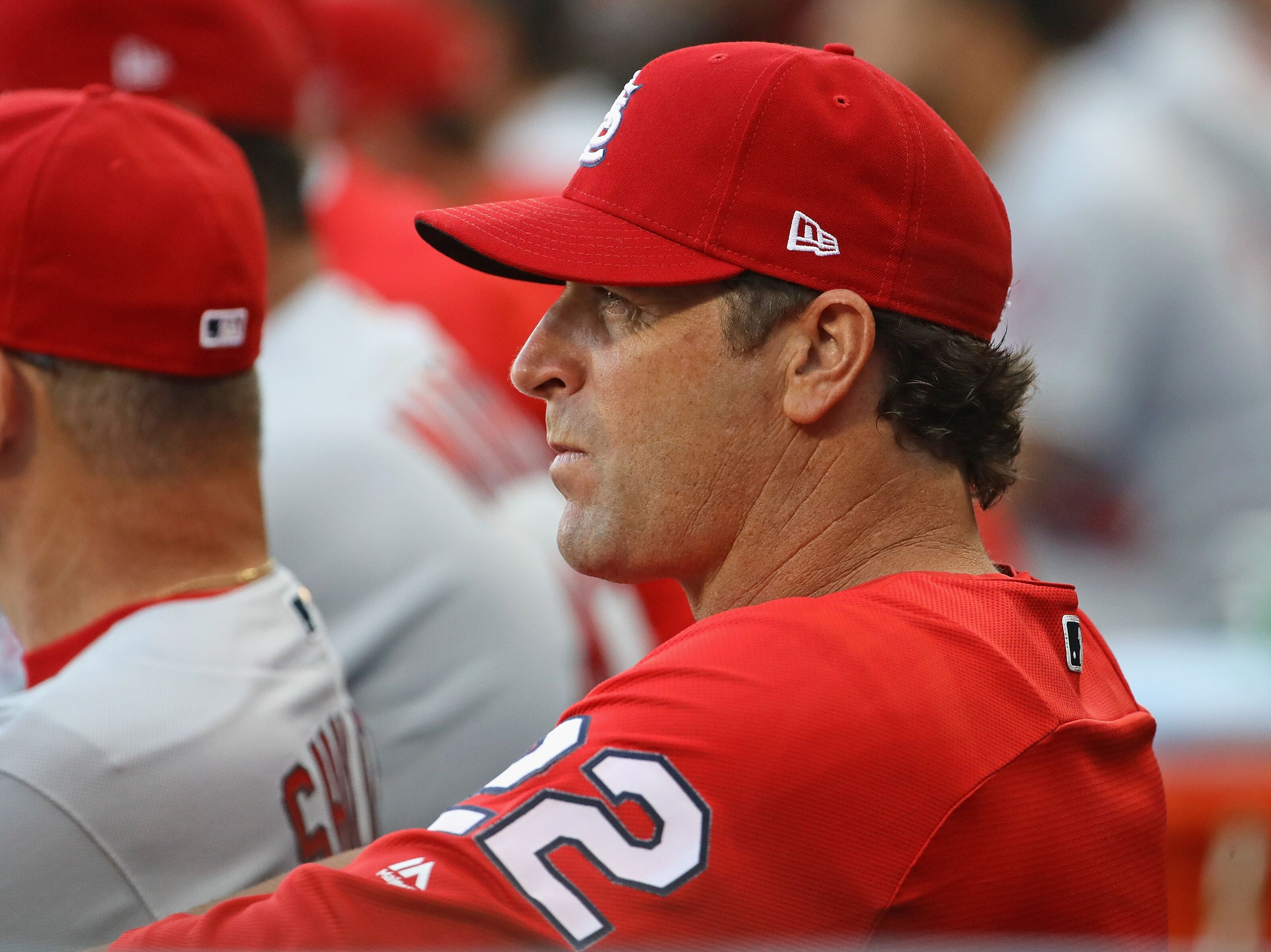 St. Louis Cardinals: Mike Matheny hired by Royals as advisor