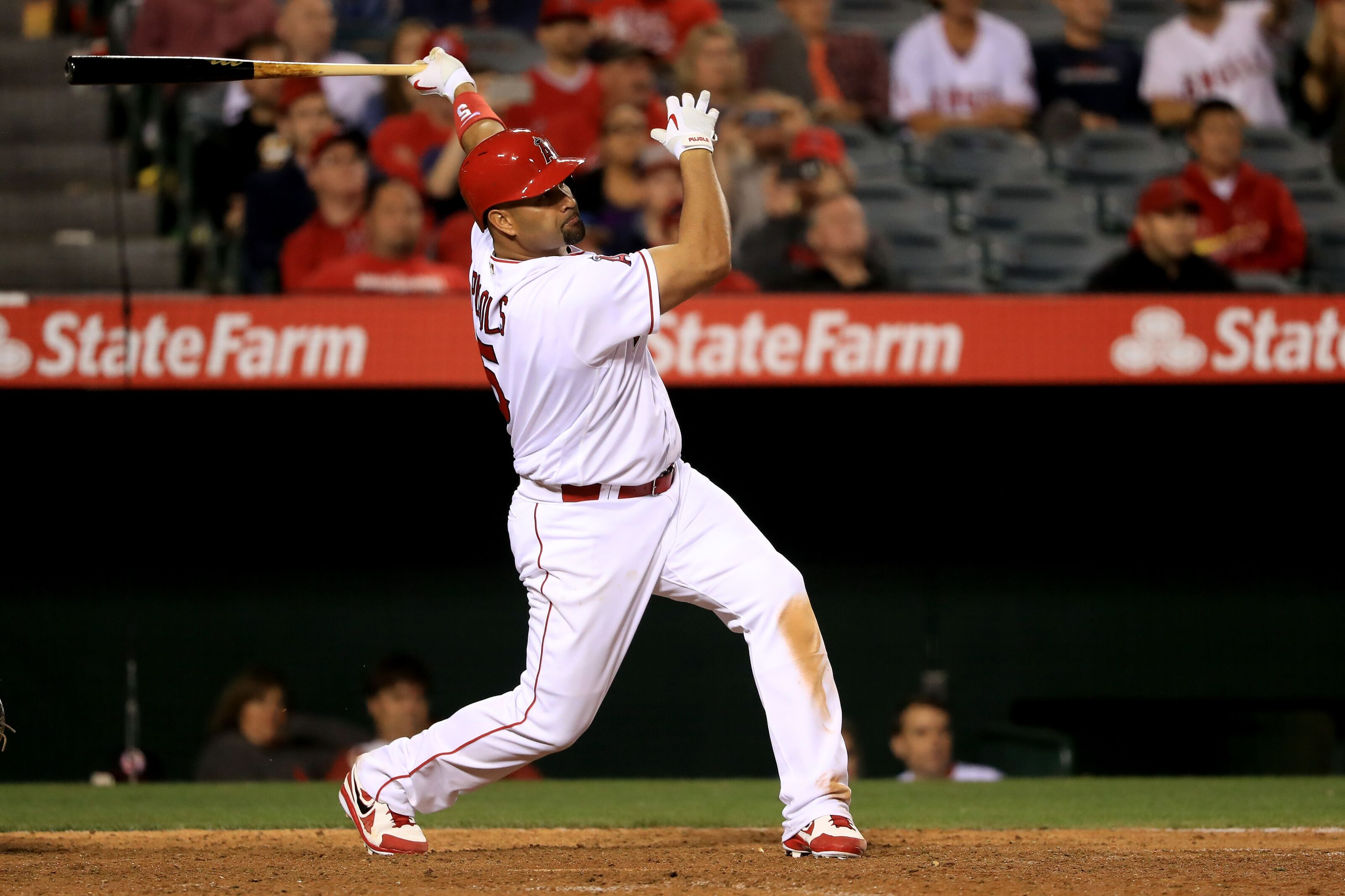 The St. Louis Cardinals: Let the Gorman-Pujols comparisons begin!u00a0