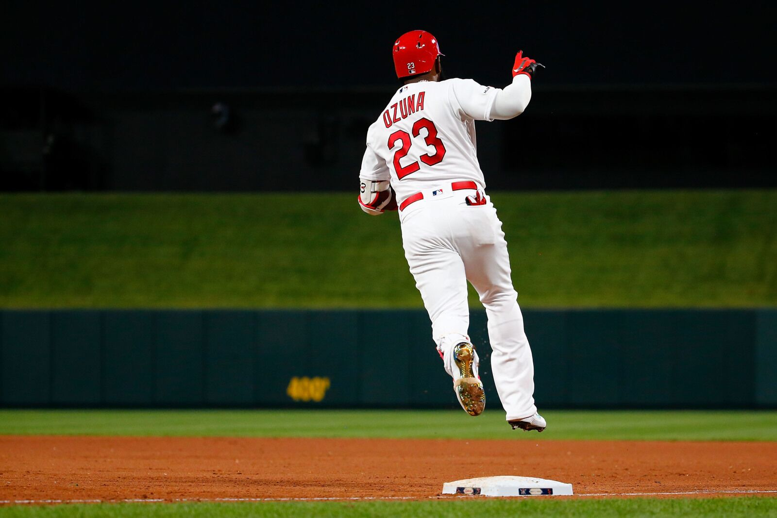St. Louis Cardinals: Should the Cardinals pay Marcell Ozuna?