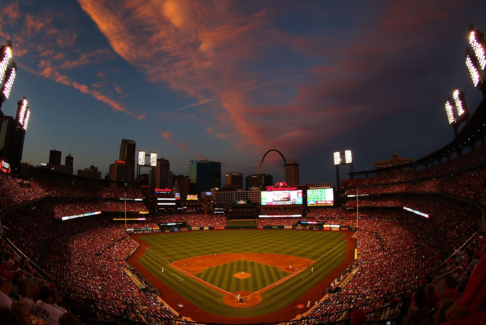 St. Louis Cardinals: With two weeks left, who's in negative WAR?
