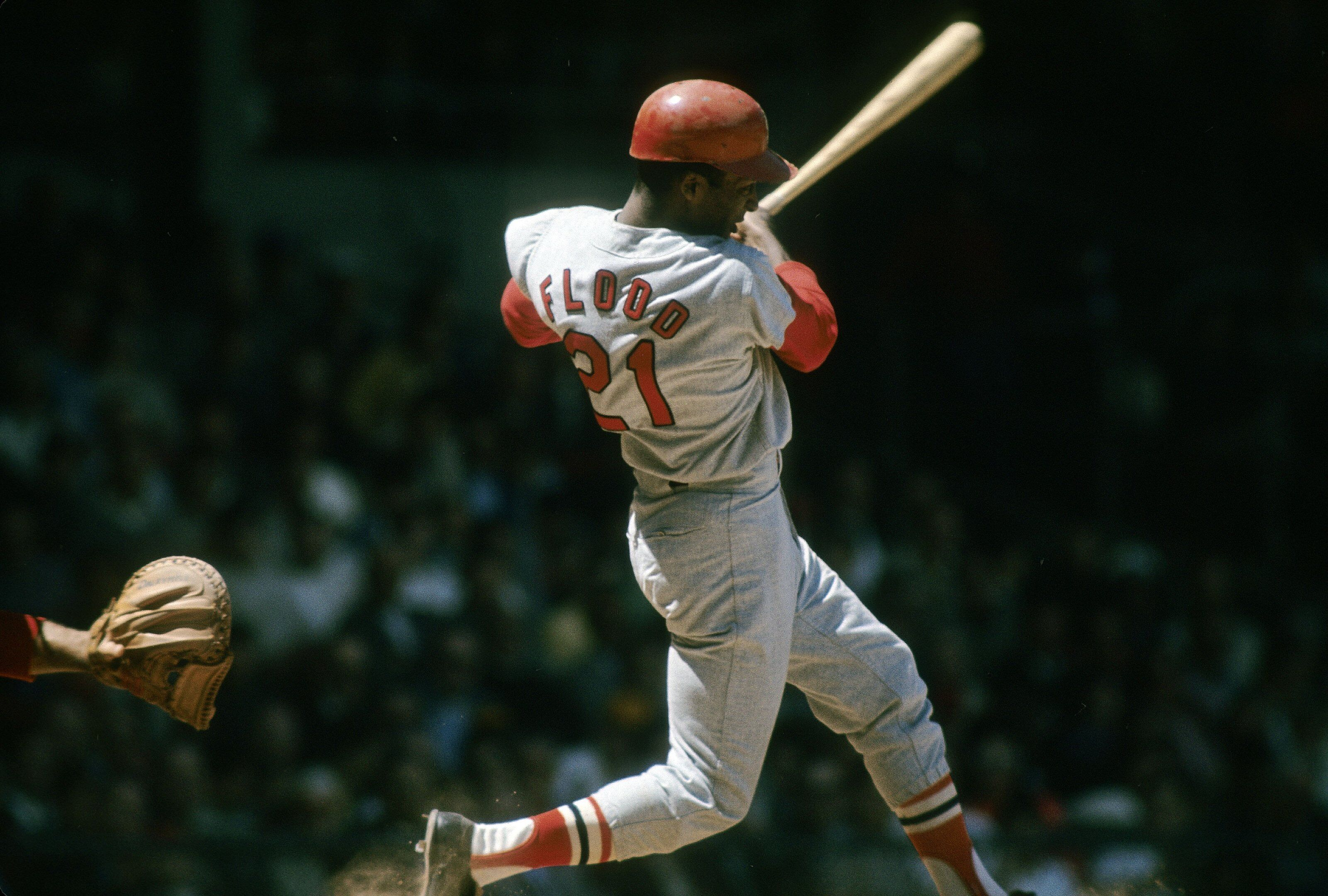 St. Louis Cardinals: Eight things you should know about Curt Flood