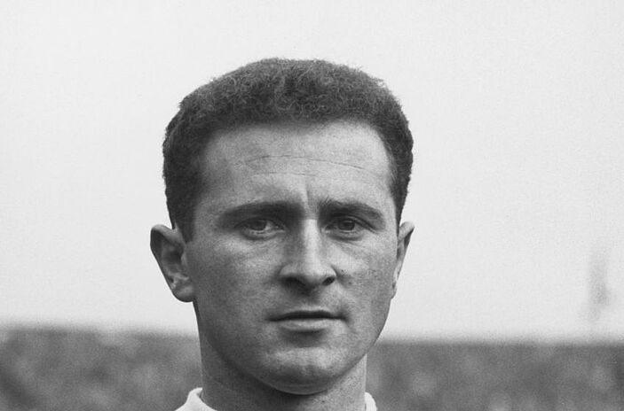 harry gregg - photo #18