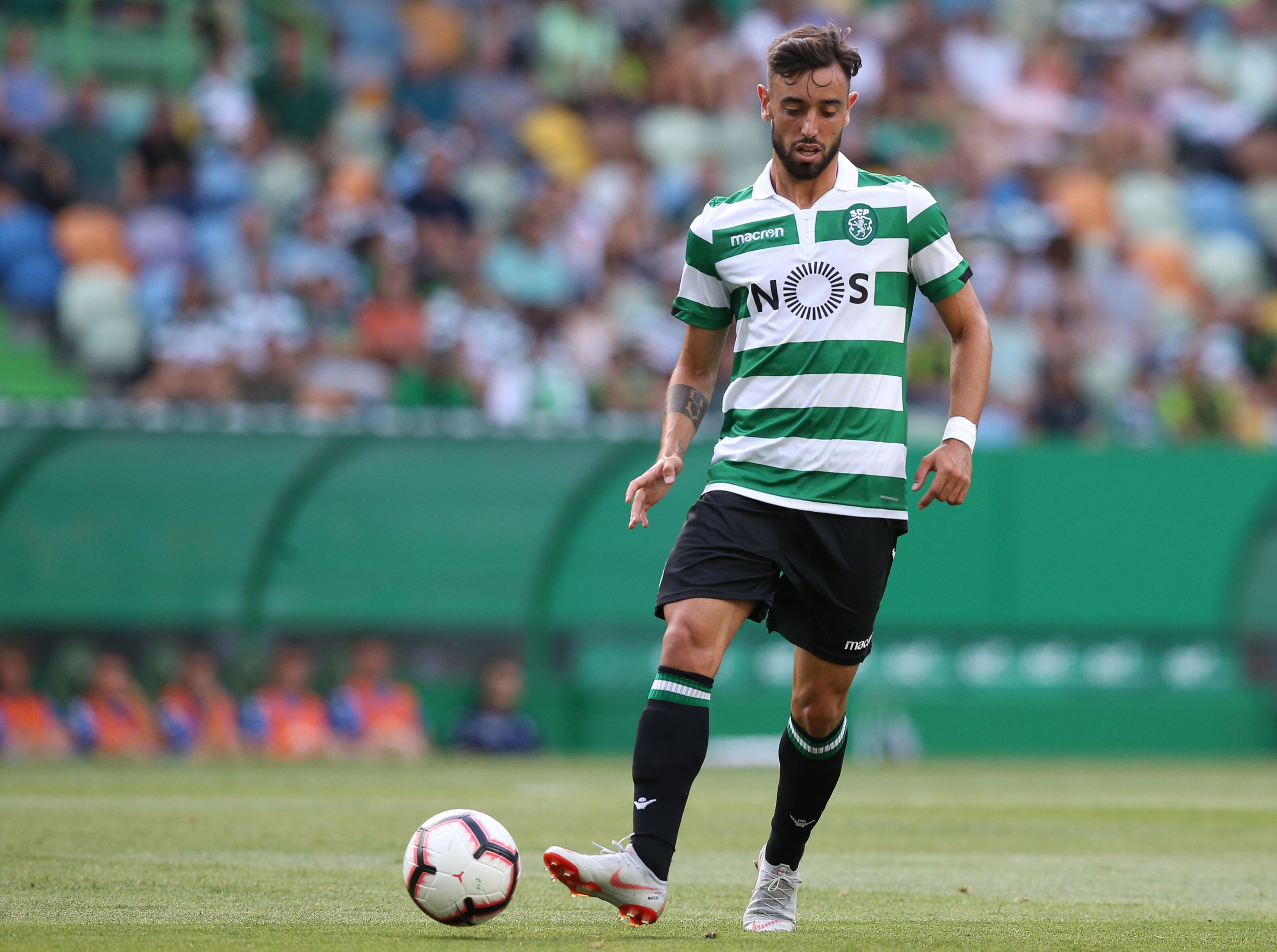 Manchester United: Another huge twist in Bruno Fernandes deal