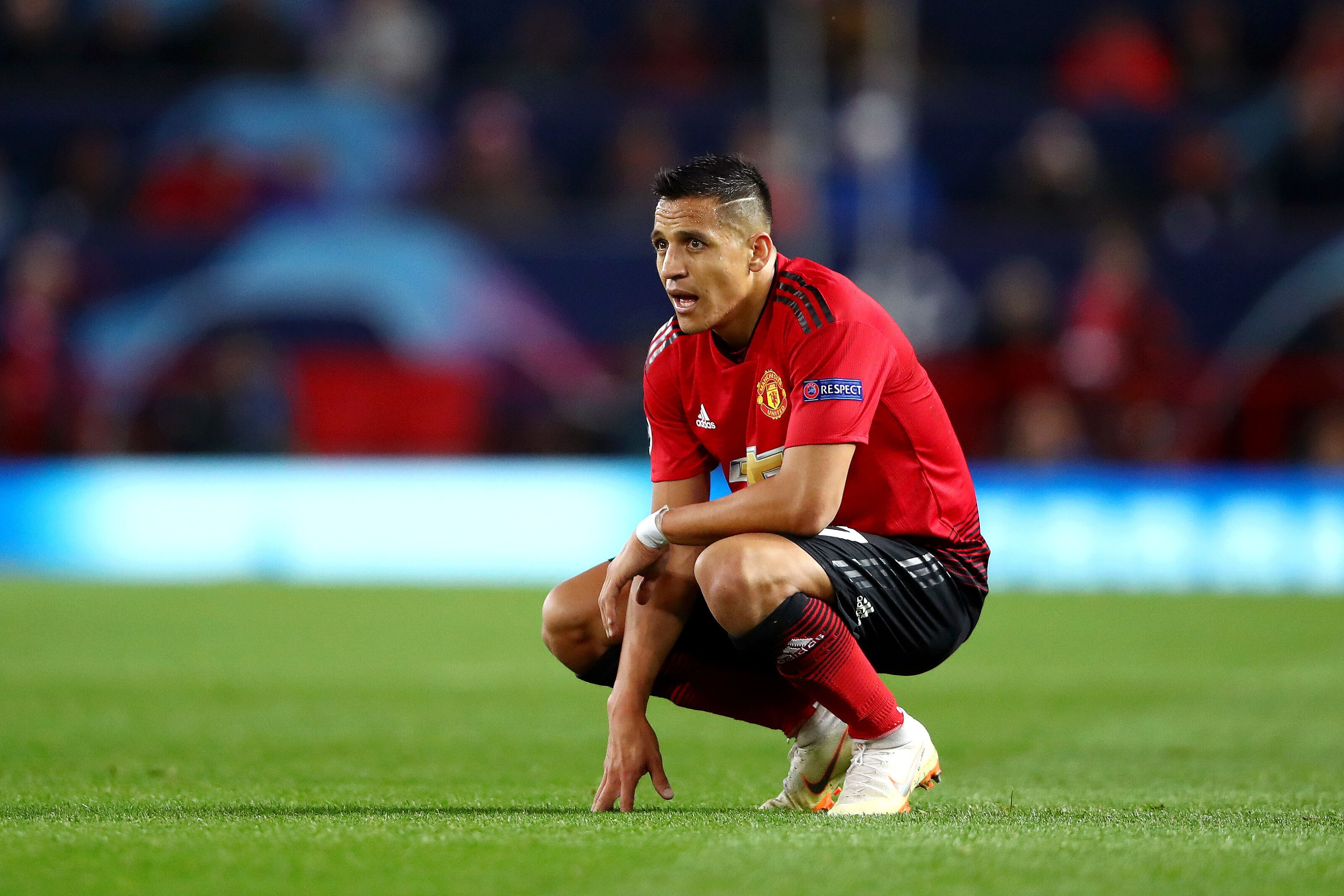 Alexis Sanchez to leave Manchester United to join Juventus in the summer?