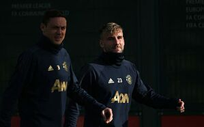 Combined Xis Manchester United Vs Liverpool One Big Star Misses Out