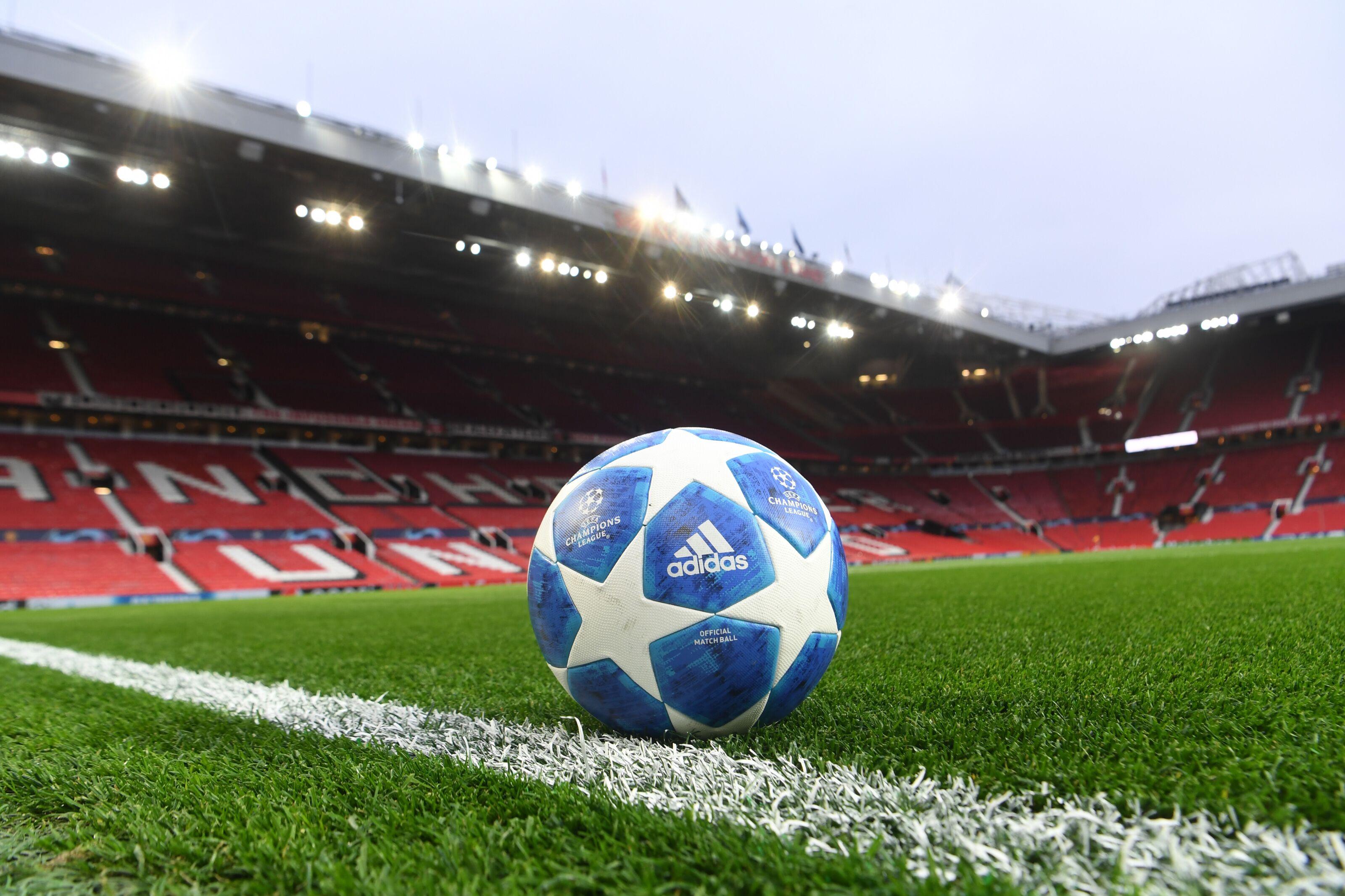 fce557e2ca563 PREDICTED XI  Manchester United vs Juventus – UEFA Champions League