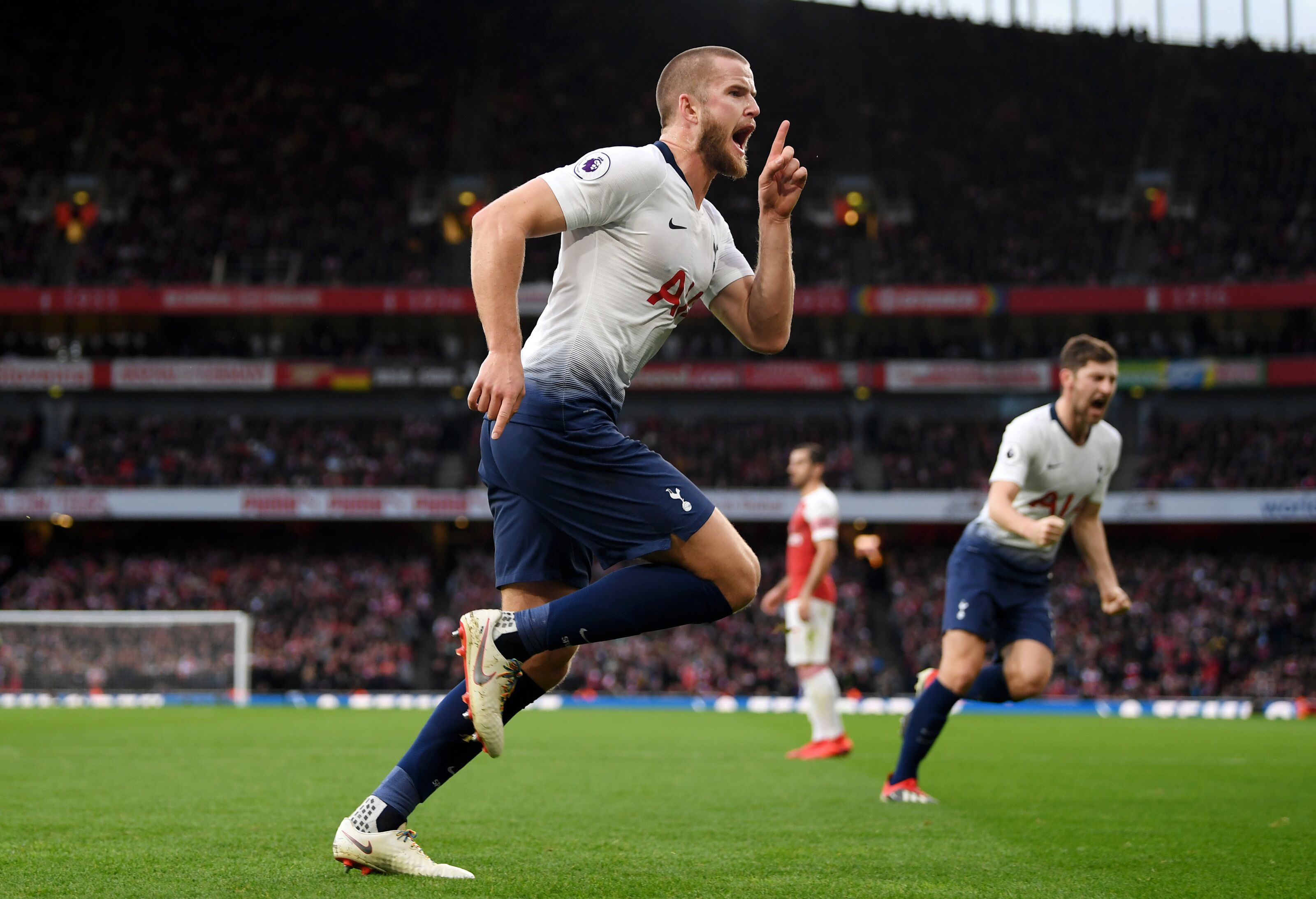 Manchester United interested in signing Eric Dier from Tottenham Hotspur?