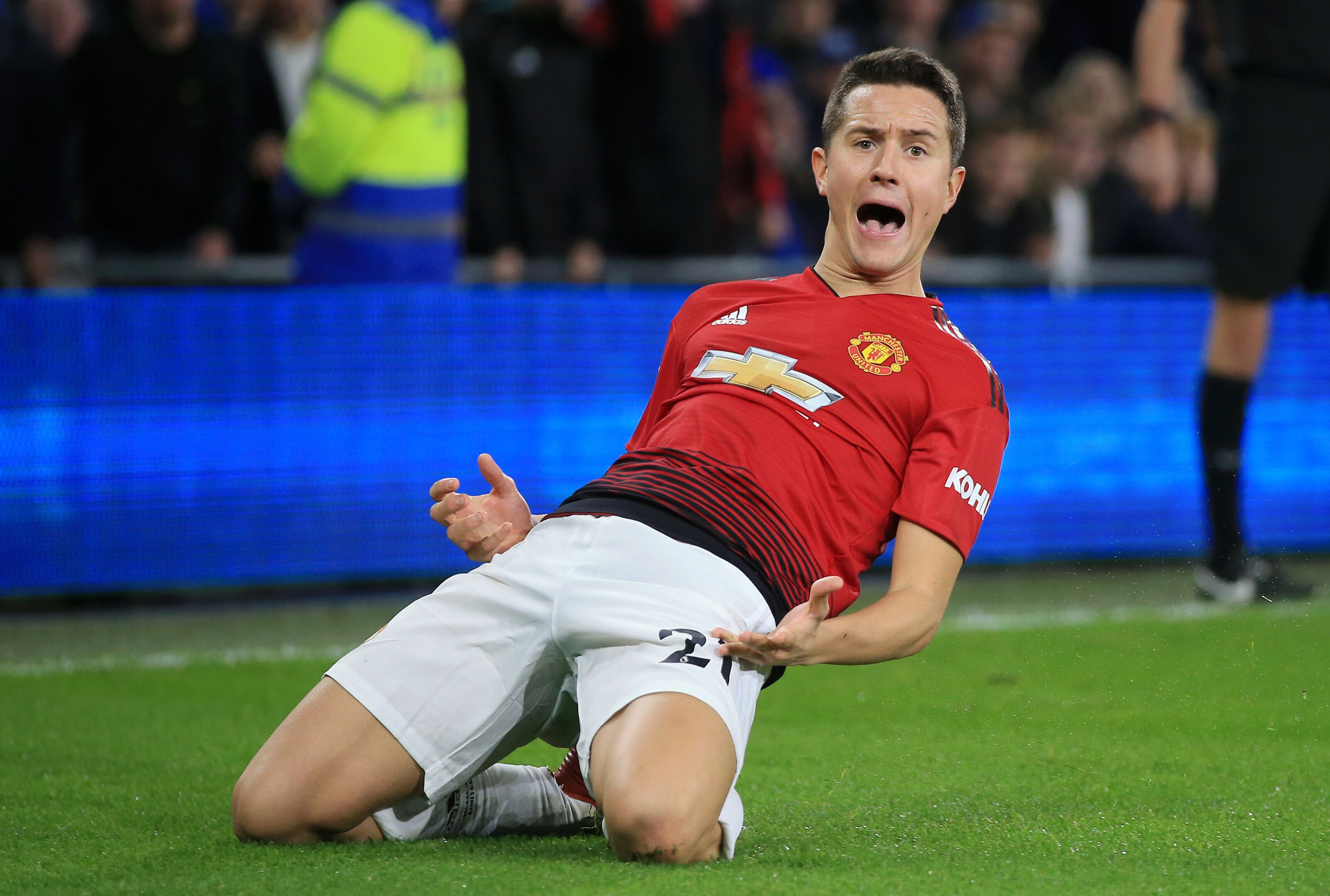 Why Ander Herrera must NOT leave Manchester United for PSG!