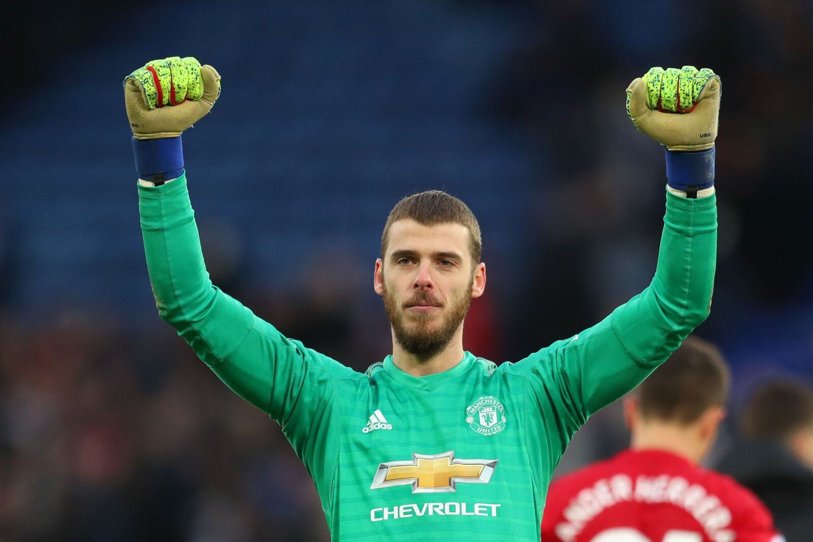 Which goalkeepers could hit Manchester United milestones in 2019/20?