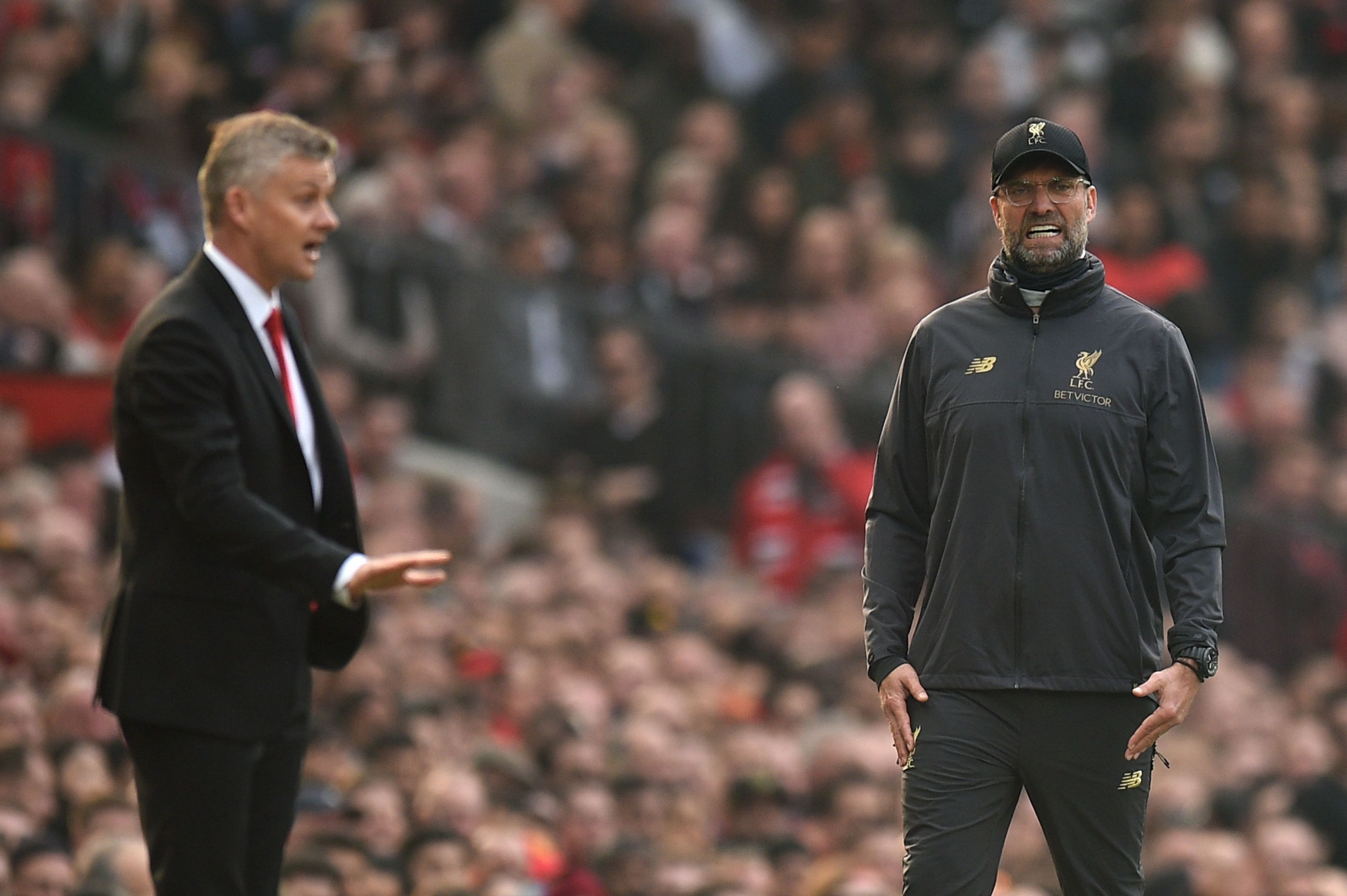 Manchester United set to beat Liverpool to the best wonderkid in Europe