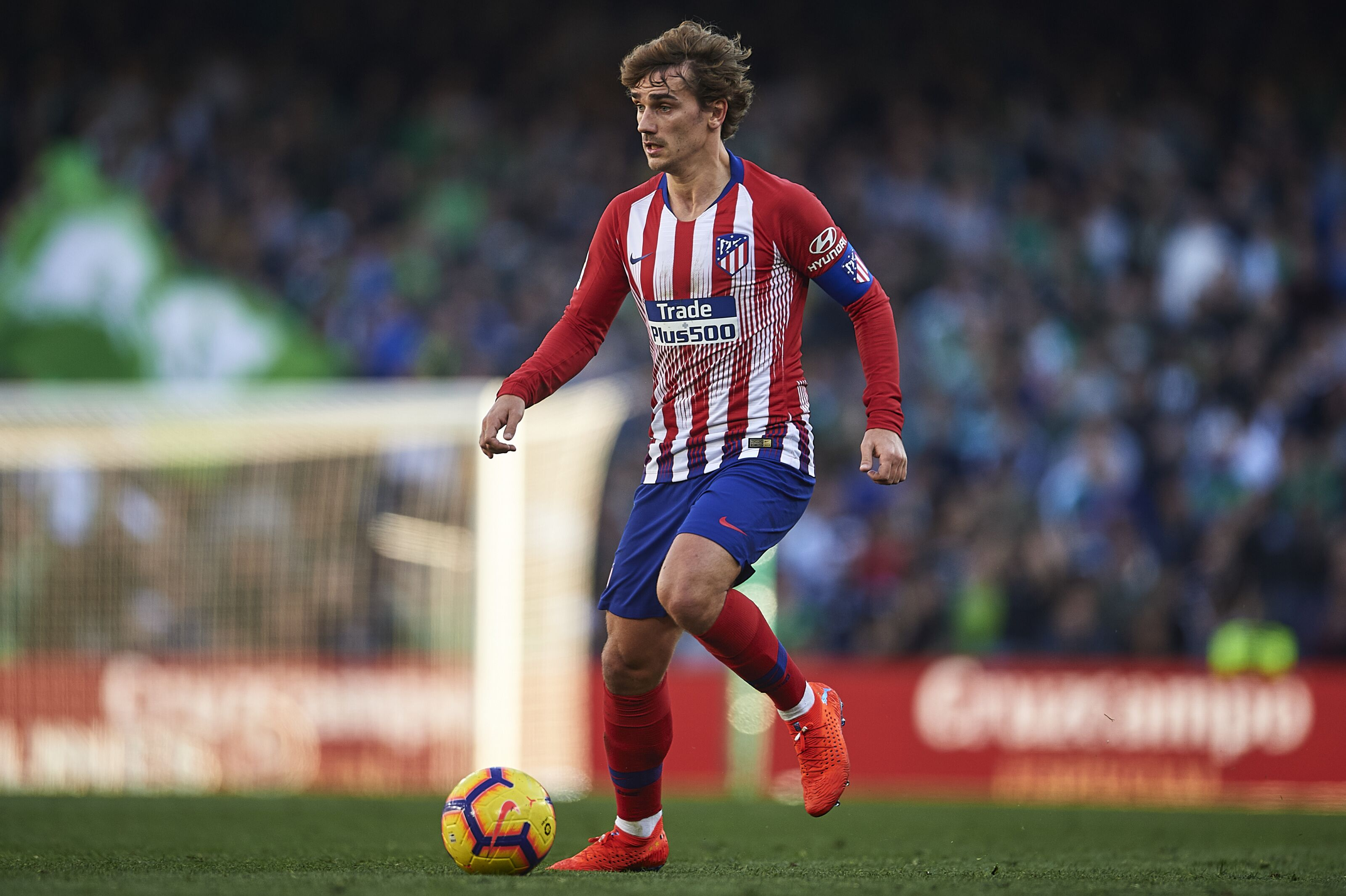 be40bbf0d Should Manchester United renew their interest in Antoine Griezmann