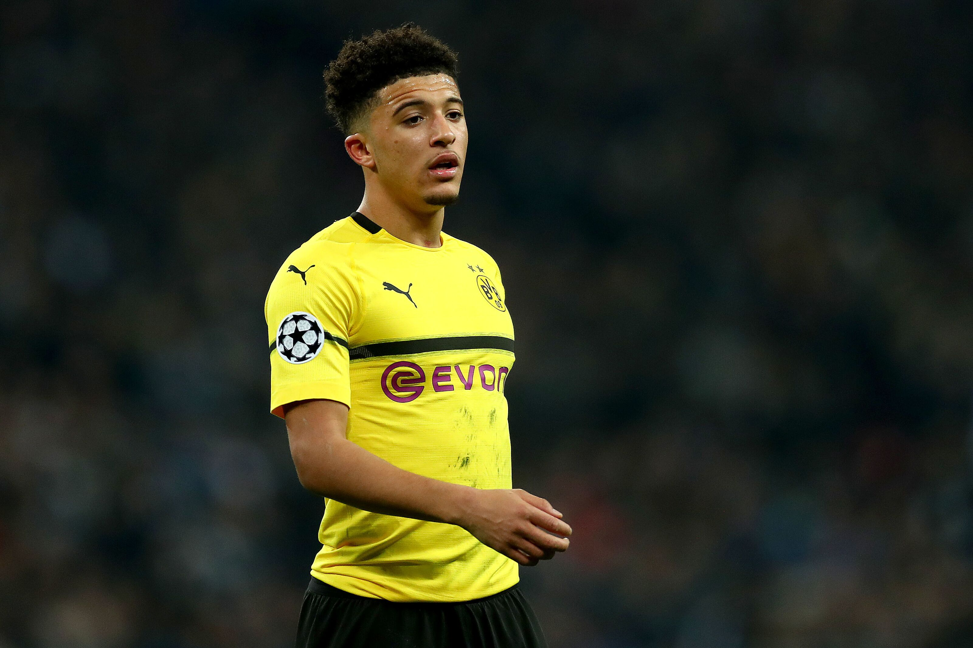 3 reasons why Manchester United should NOT sign Jadon Sancho