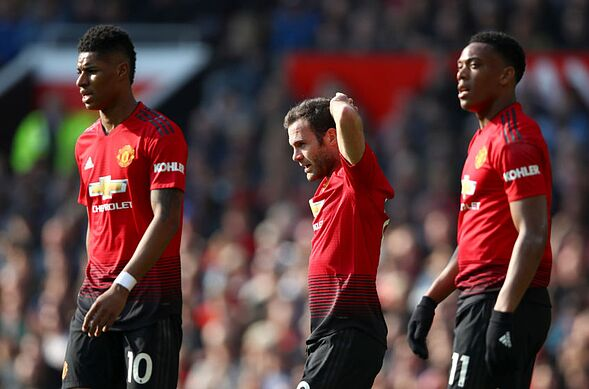 3 things learned: Manchester United struggle against Watford
