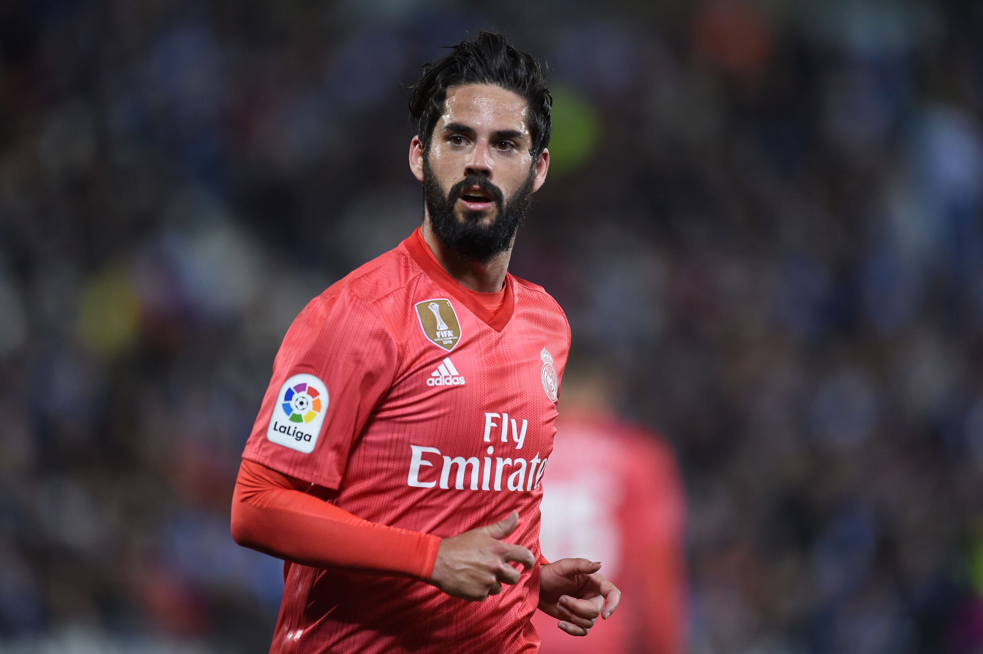 Isco AND £72 million for Paul Pogba? Yes, please!