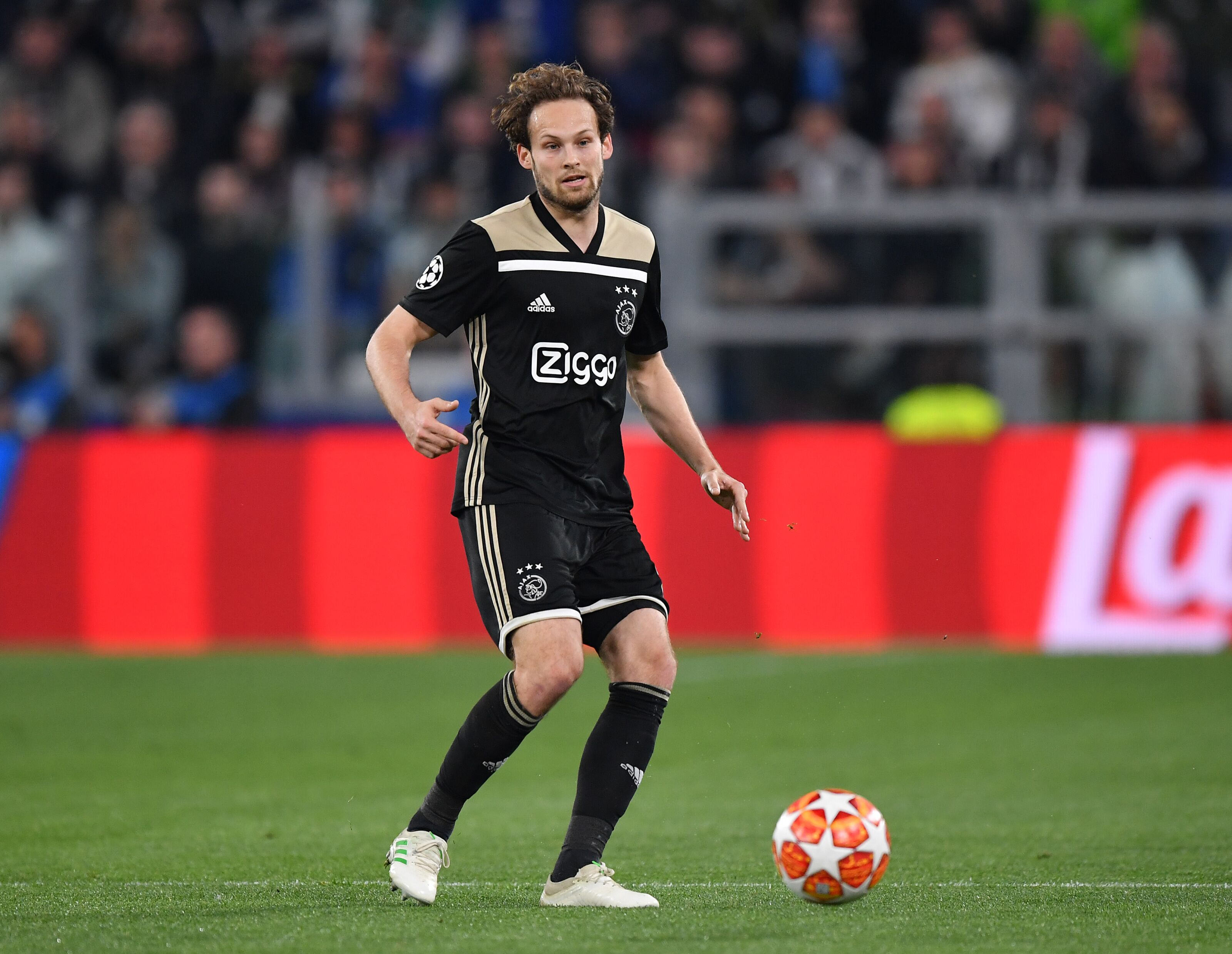 Selling Daley Blind has cost Manchester United a place in the Champions League semi-finals
