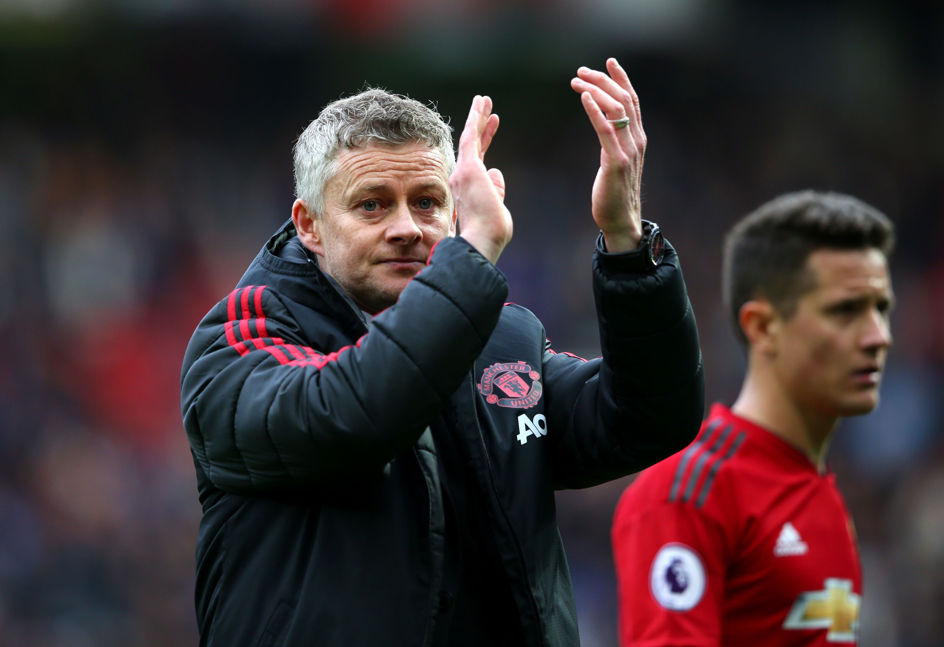 Manchester United to beat Premier League rivals for £100m star