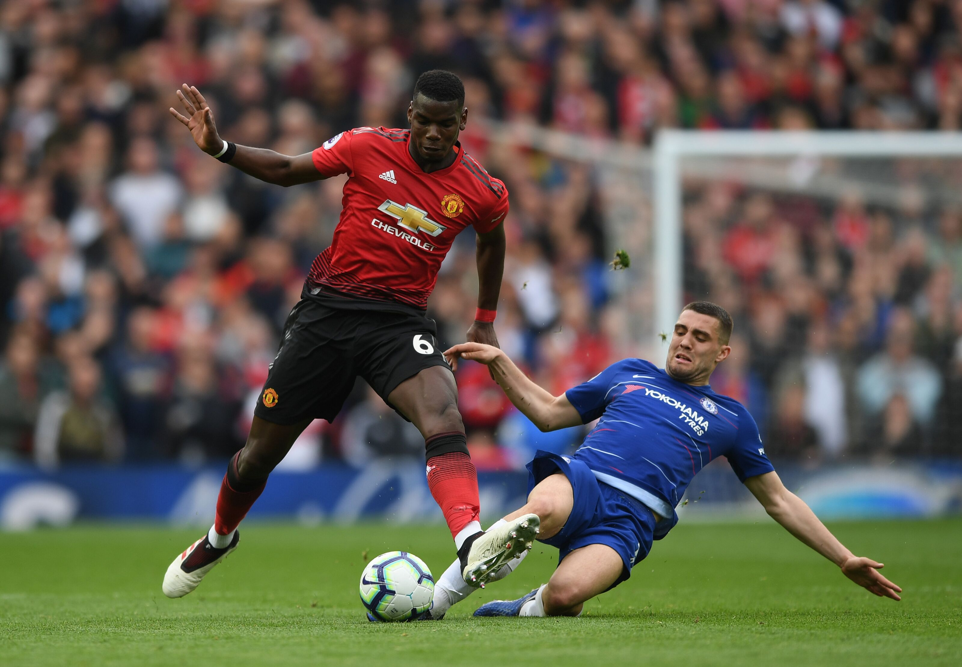 Manchester United vs Chelsea preview – team news, opposition review and press conference quotes