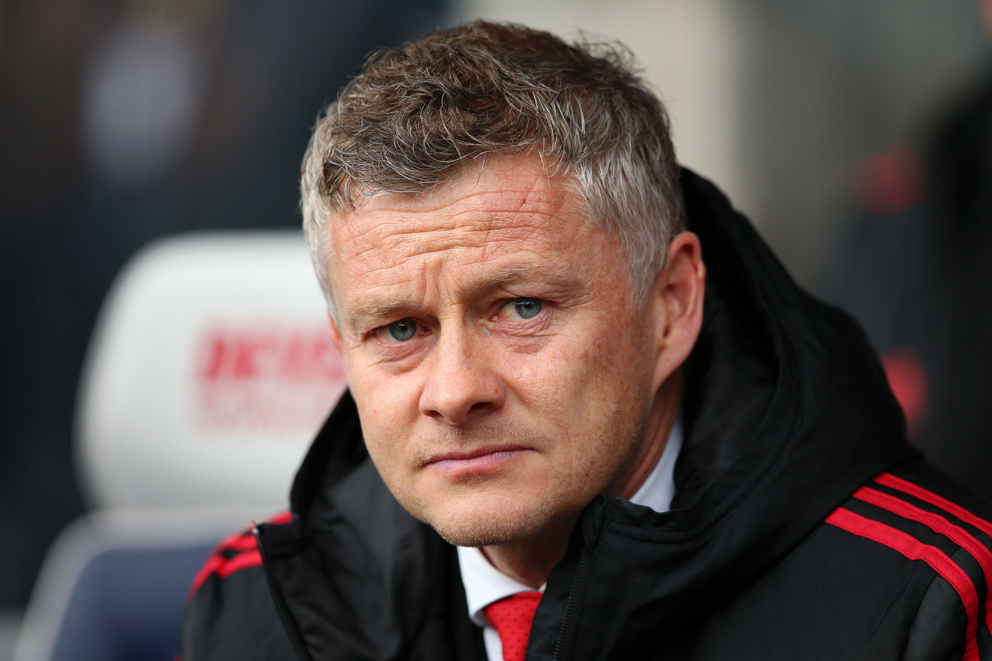 Could next season be Ole Gunnar Solskjaer's last at Manchester United?