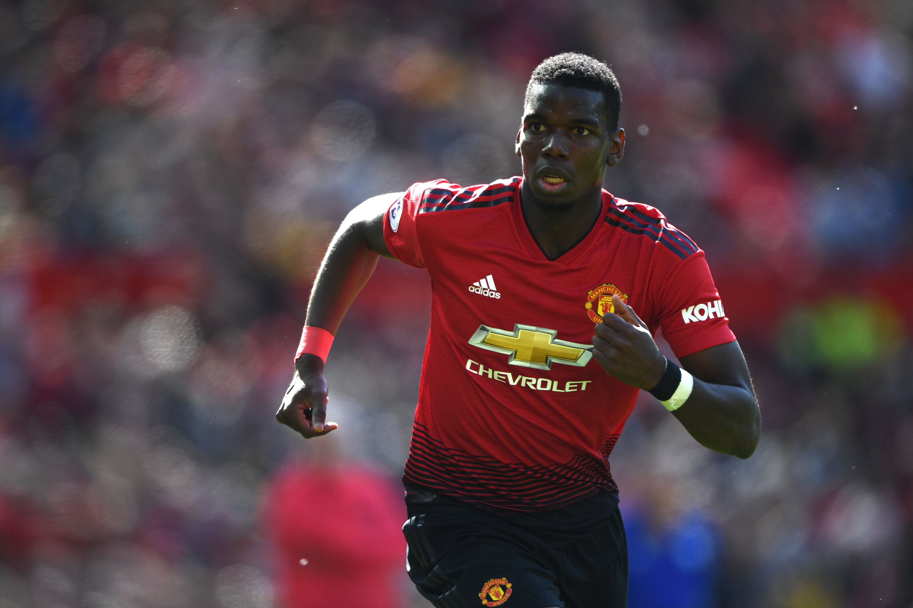490a26ff3 How long will Paul Pogba (realistically) stay at Manchester United