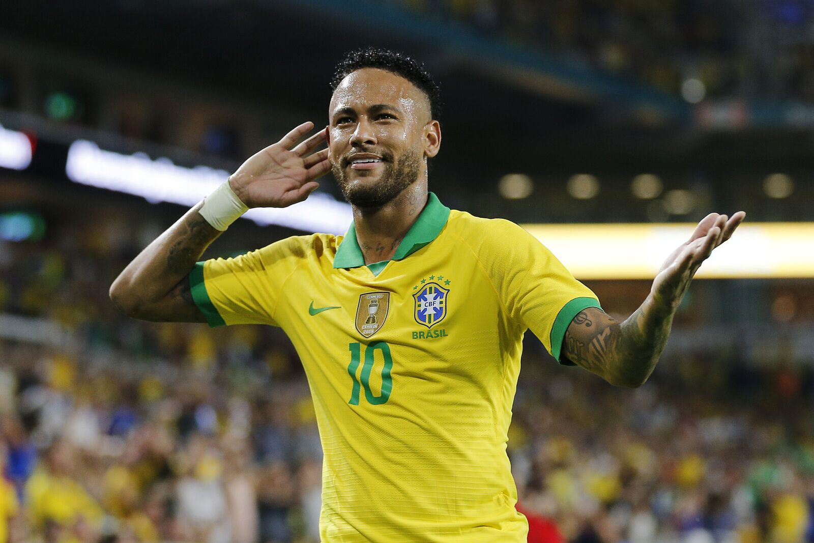 Manchester United to sign exciting 59 goal 'new Neymar'