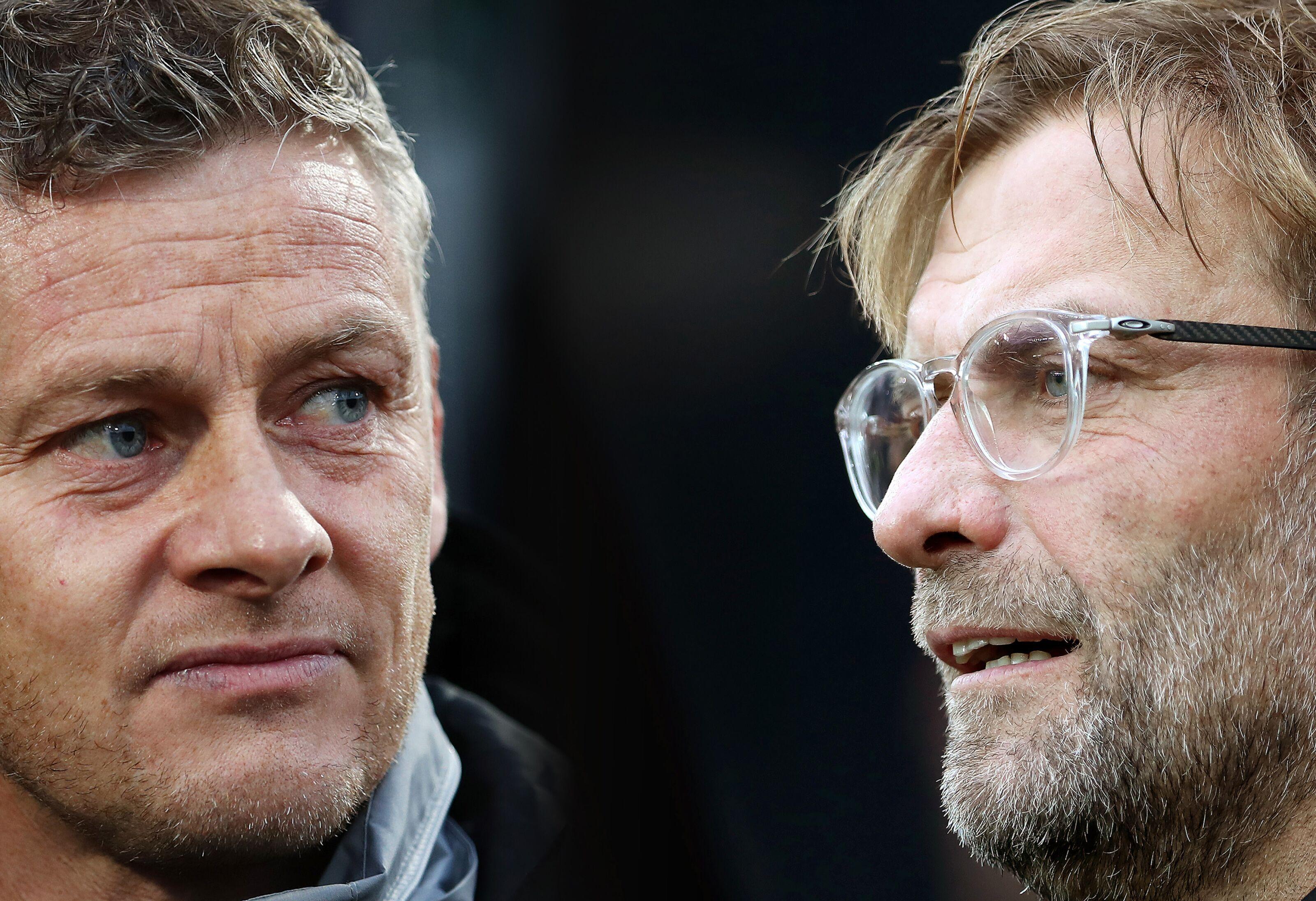 Manchester United: Solskjaer to make huge risk against Liverpool