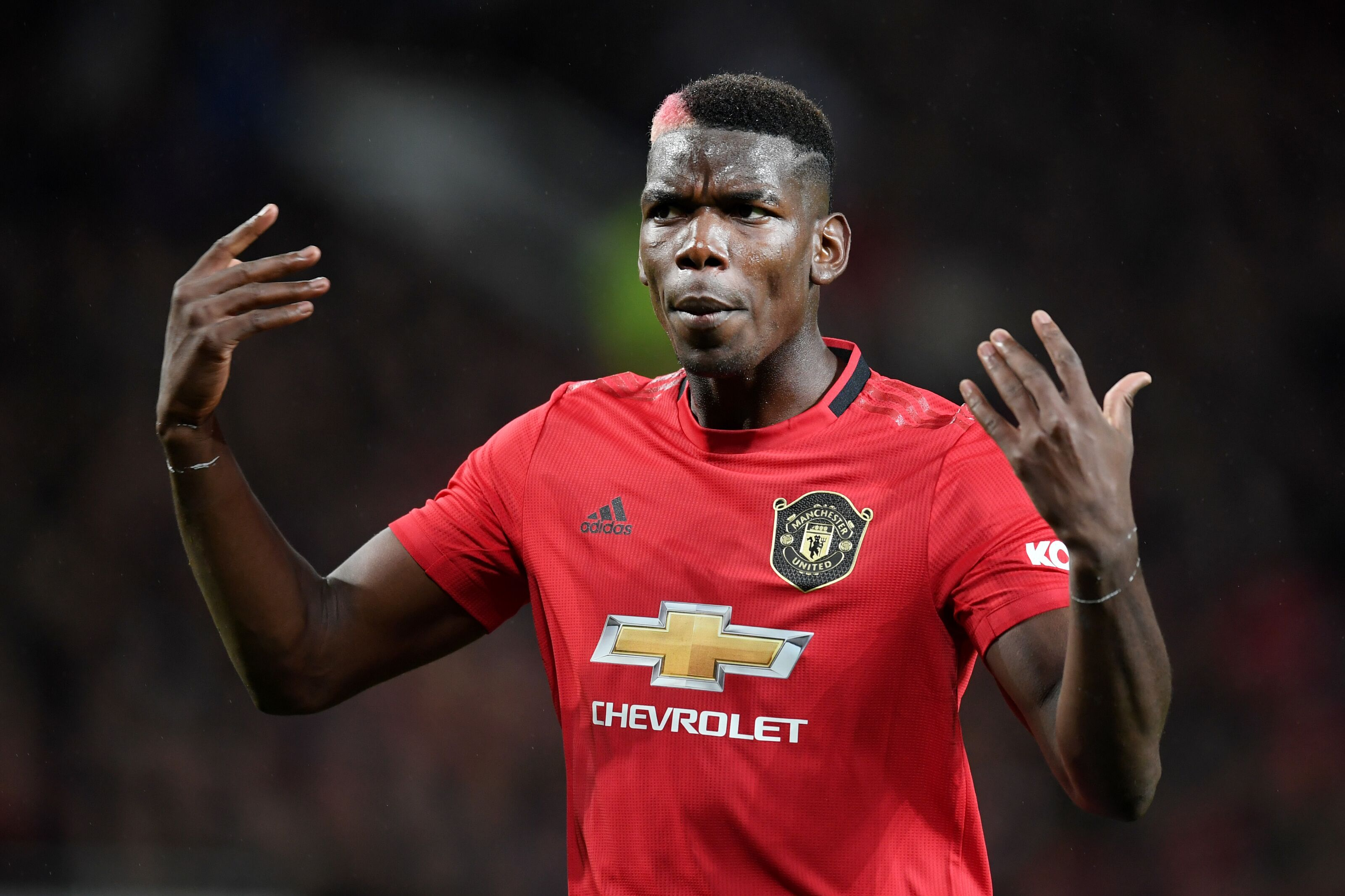 Manchester United: Huge twist over Paul Pogba's future - Red Devil Armada