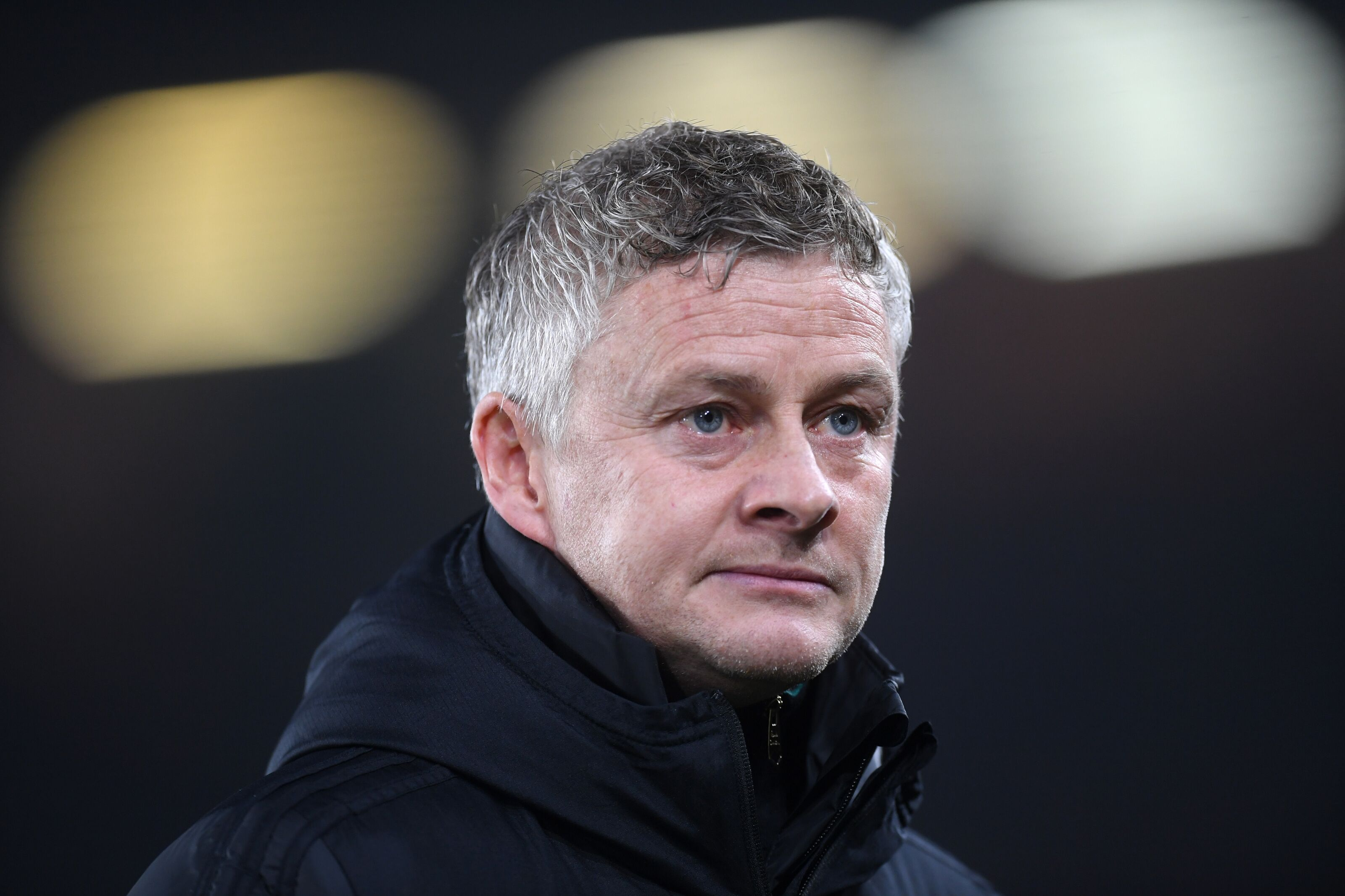 Manchester United: Solskjaer wants breakthrough Premier League star