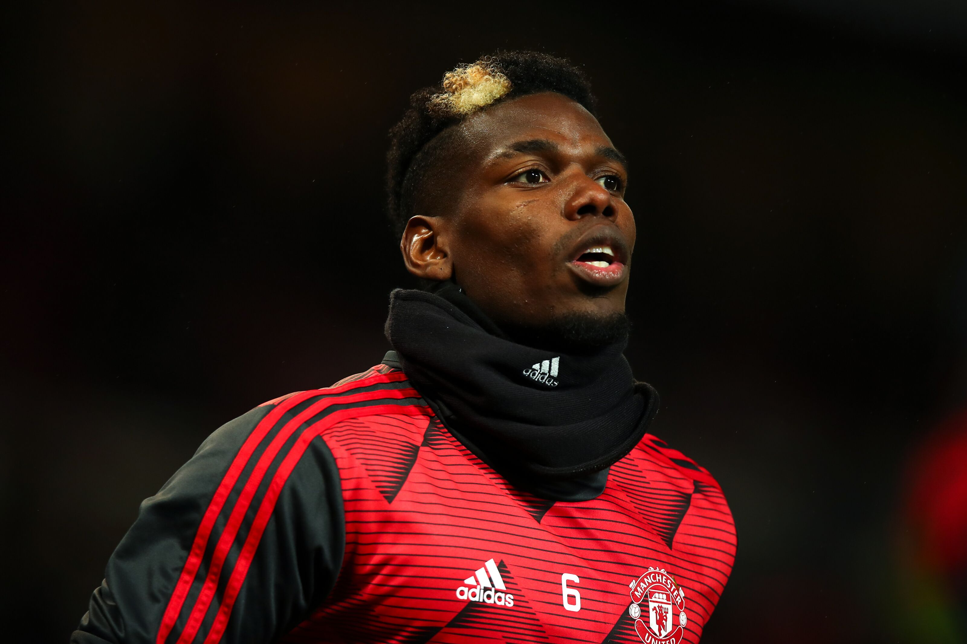 Manchester United boss reveals shocking Paul Pogba update