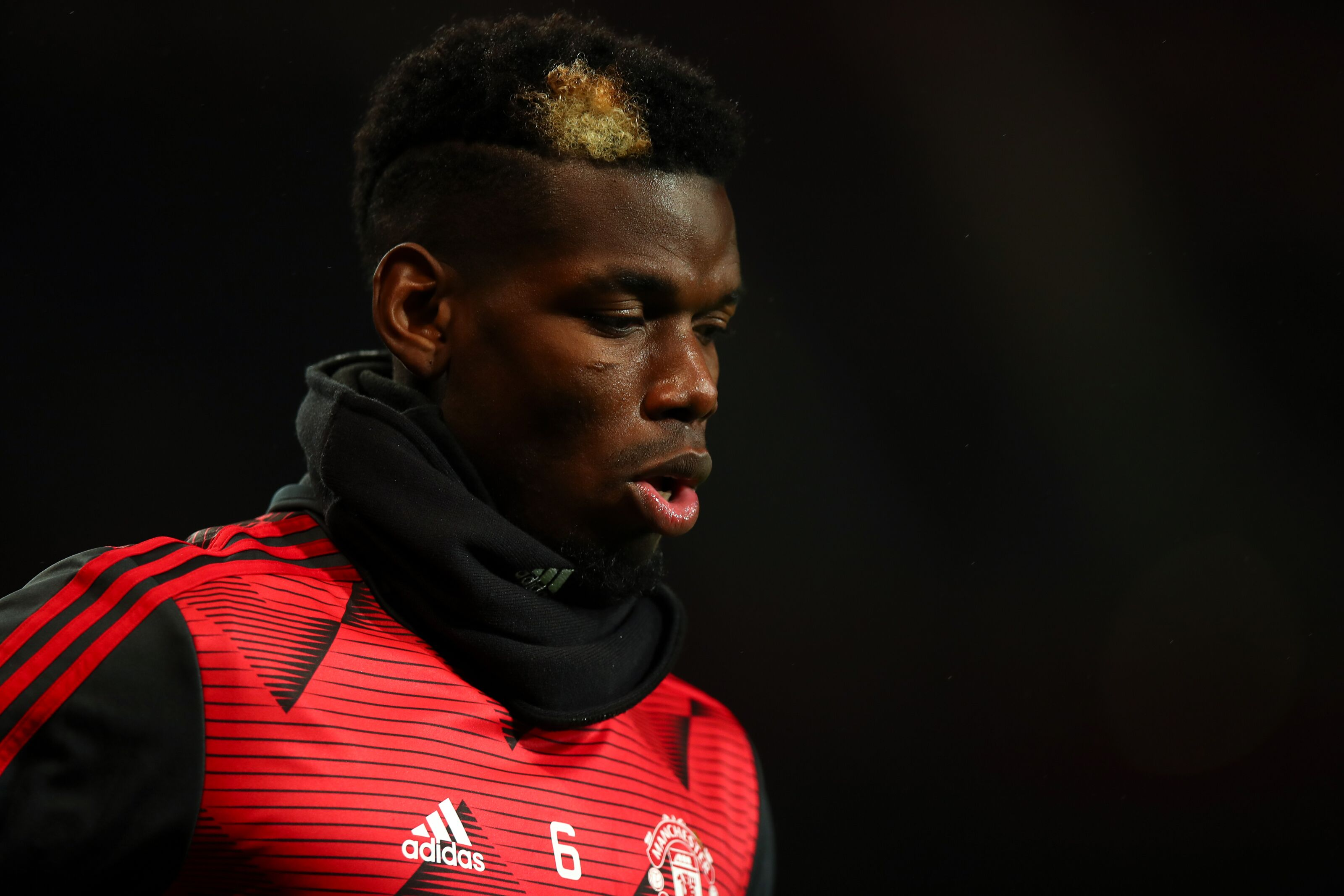 Manchester United: Paul Pogba's exit confirmed in shock statement