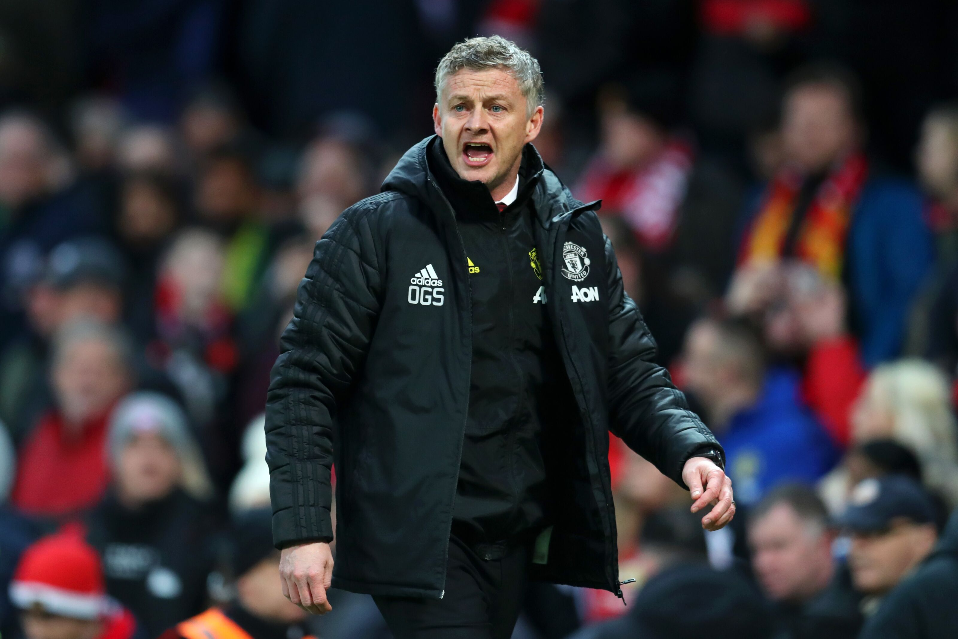 Manchester United: Solskjaer on the brink of signing another midfielder
