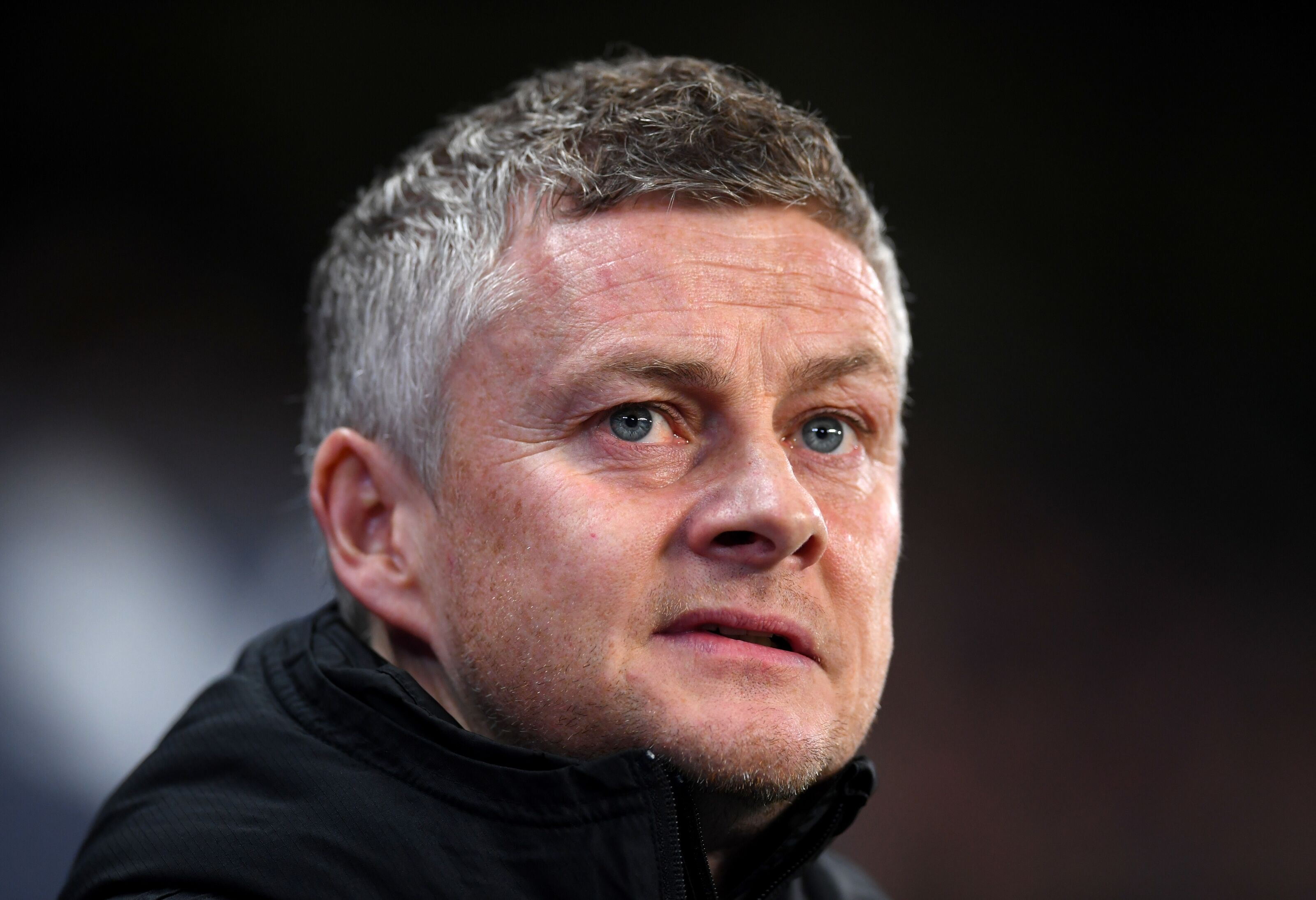 World class Manchester United target finally makes transfer decision