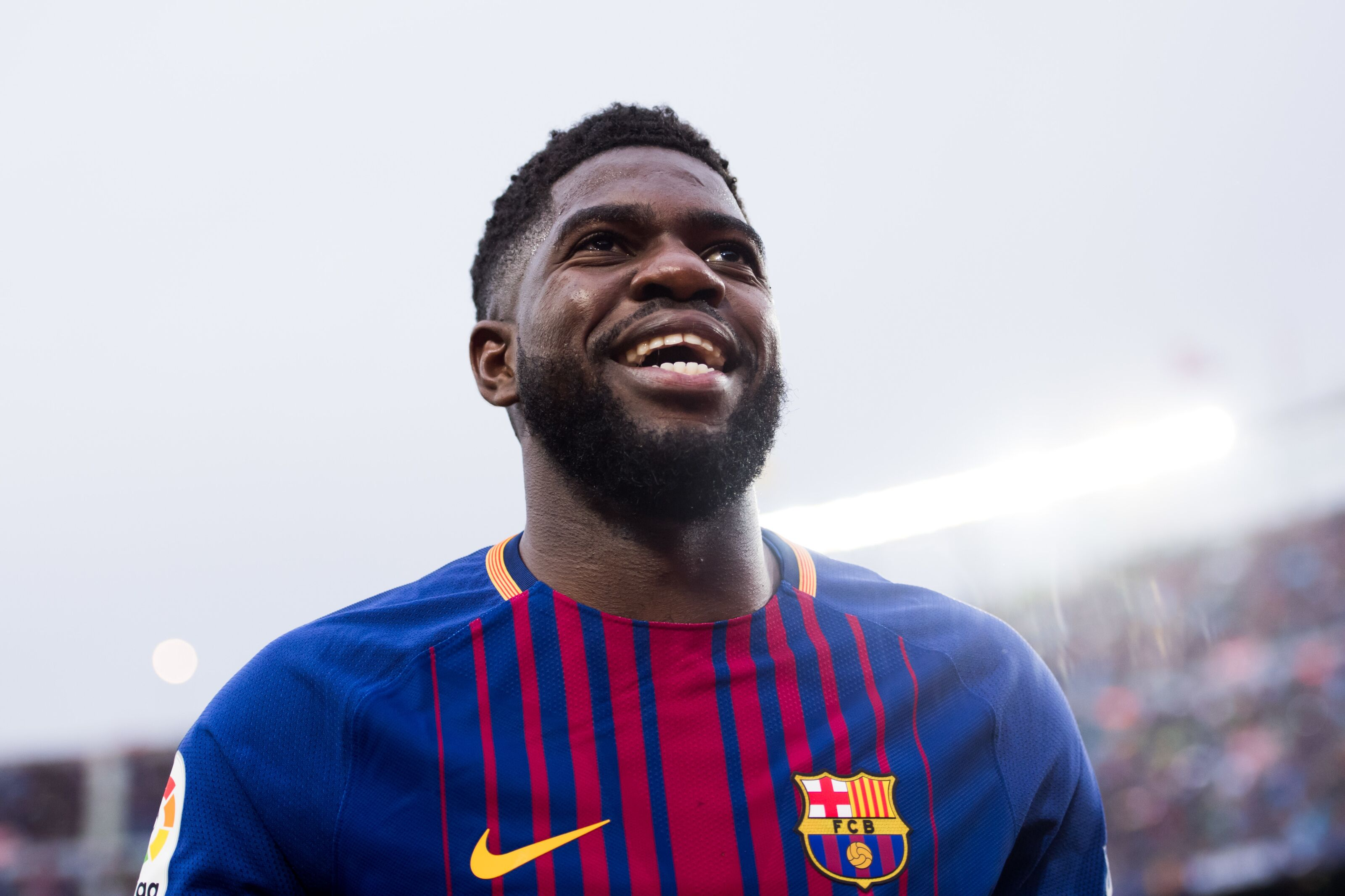 Manchester United to sign Samuel Umtiti from Barcelona in the summer?