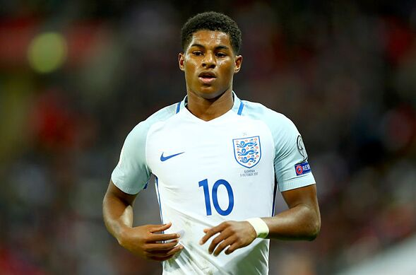 new concept d07b7 cca7c Marcus Rashford can be Manchester United's most important ...