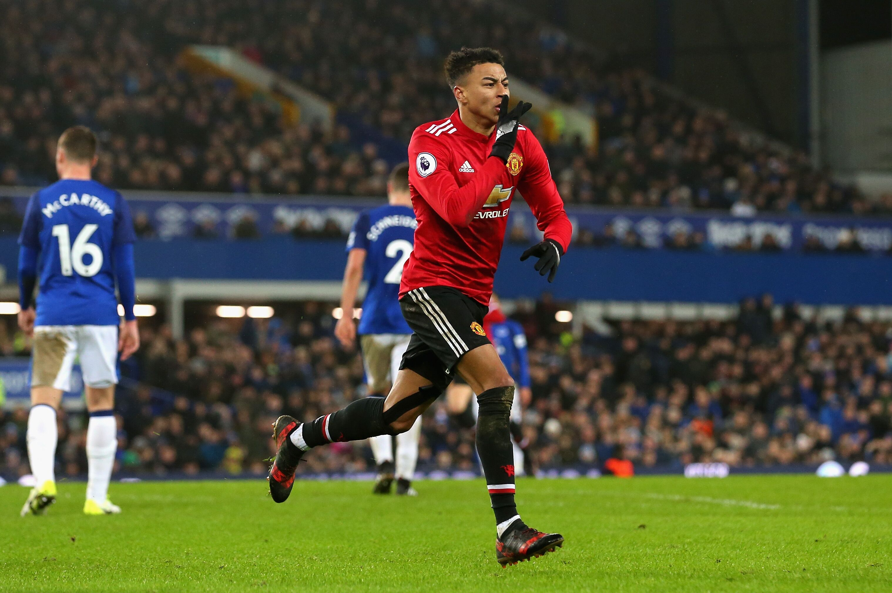 Manchester United: Jesse Lingard is the perfect number 10 for Jose Mourinho